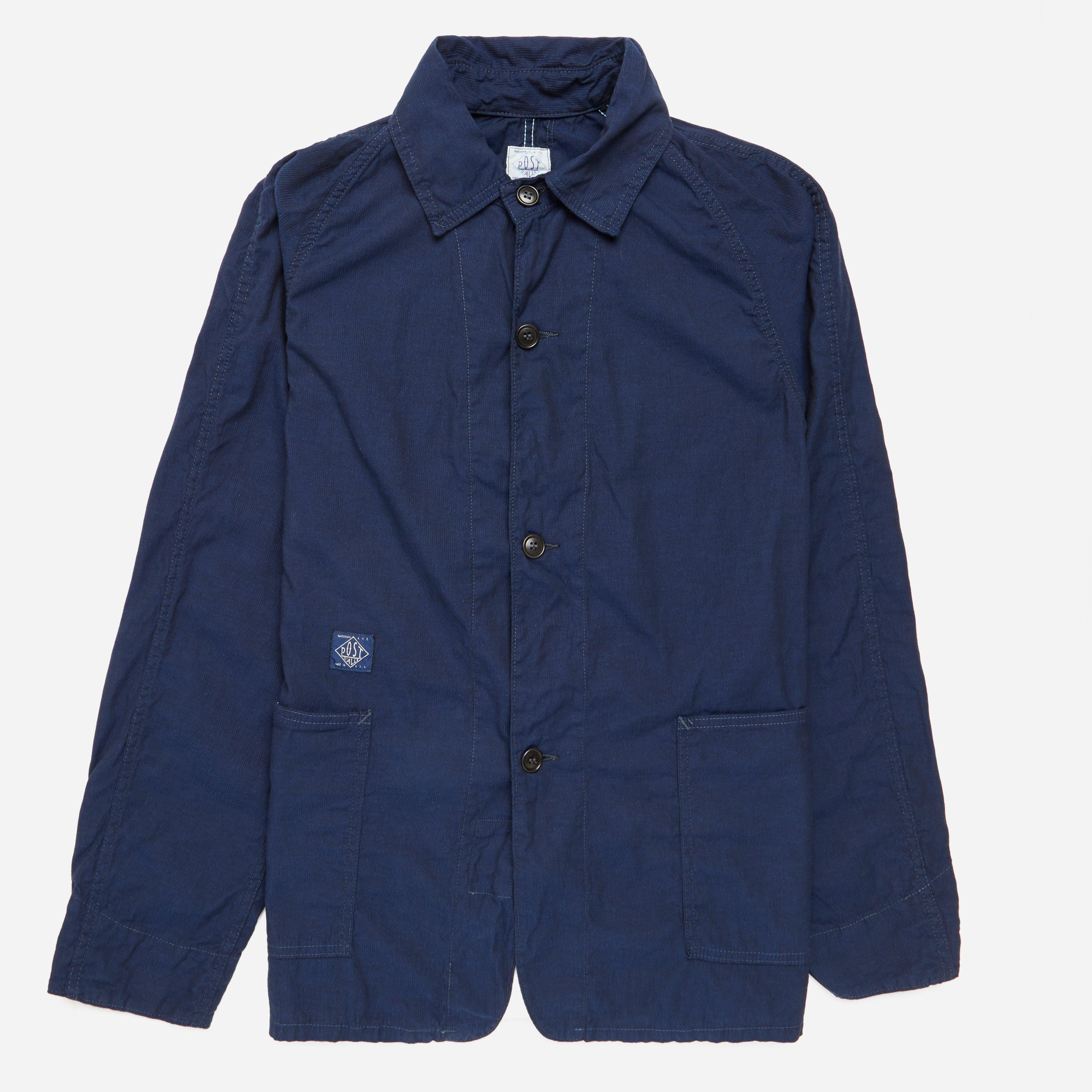 Post Overalls Sweetbear Jacket
