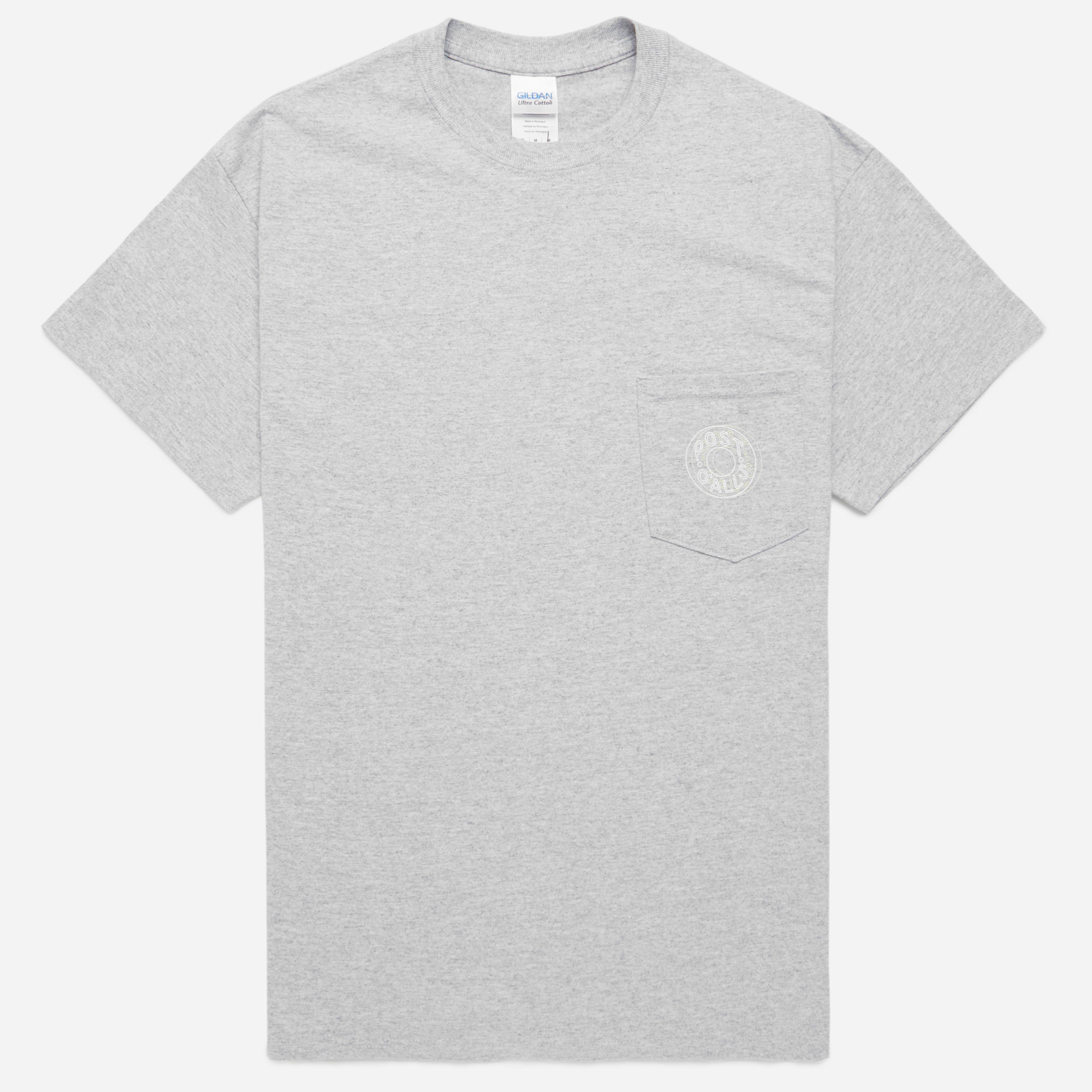 Post Overalls ESS Pocket T-shirt