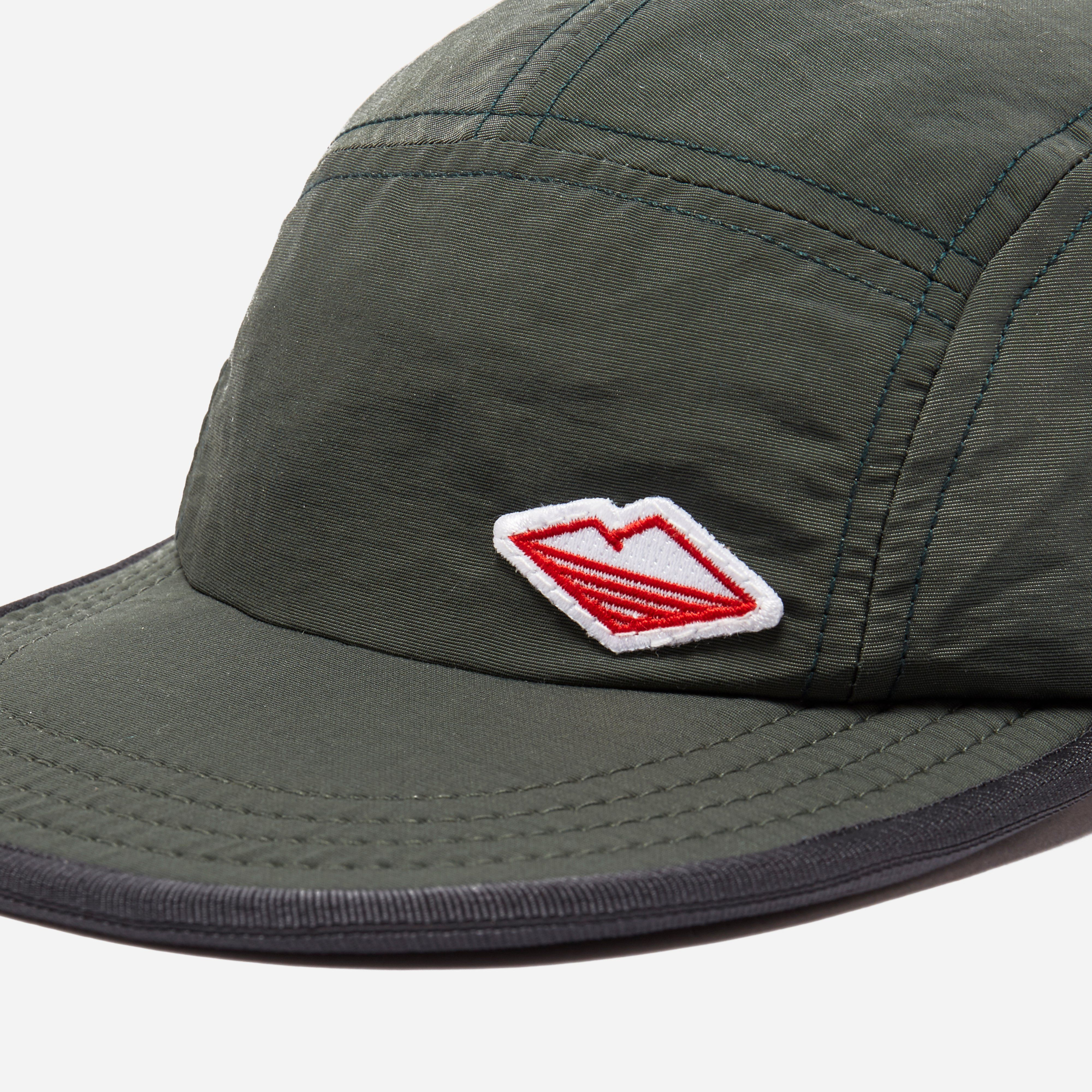 Battenwear Camp Cap