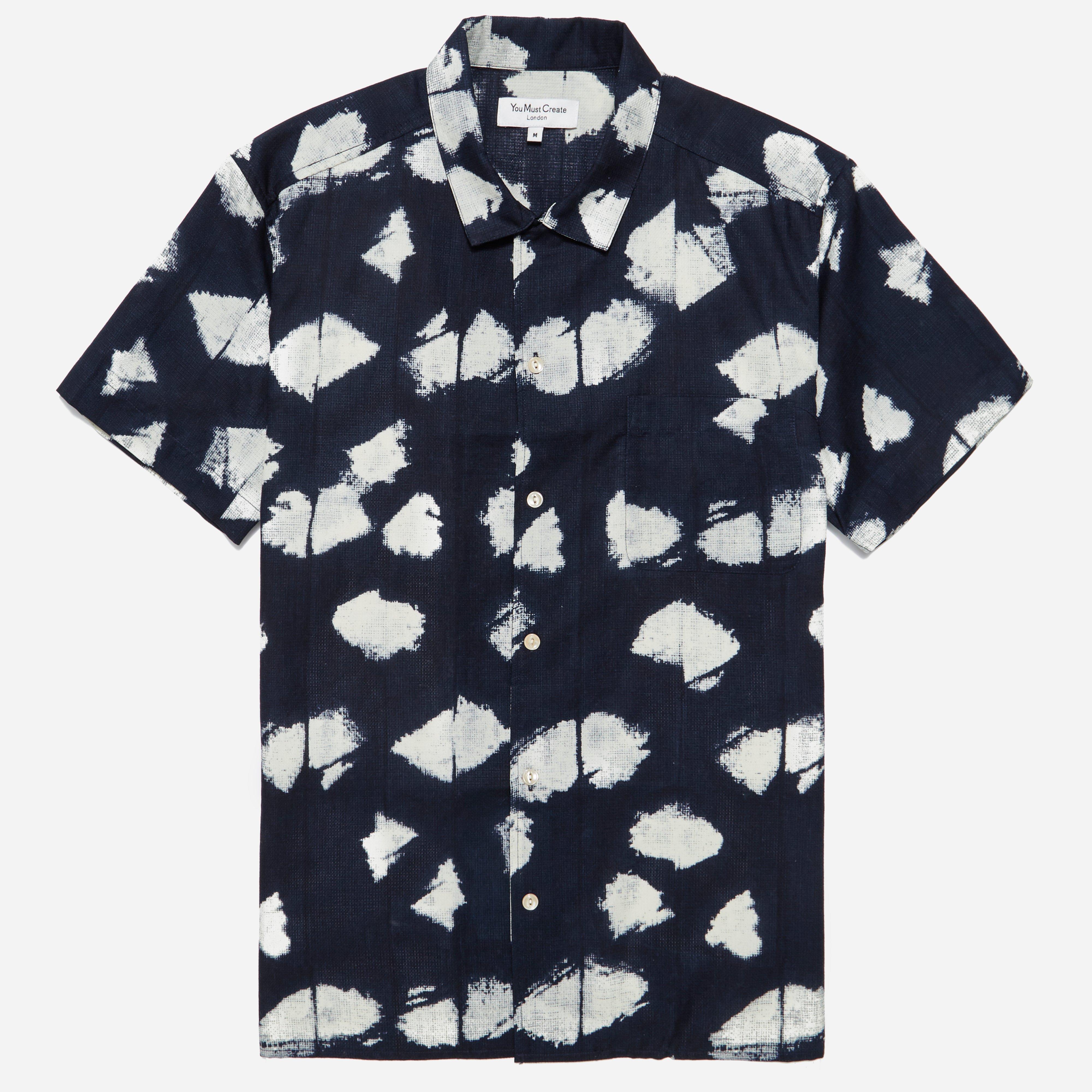 Y.M.C Malick Shirt