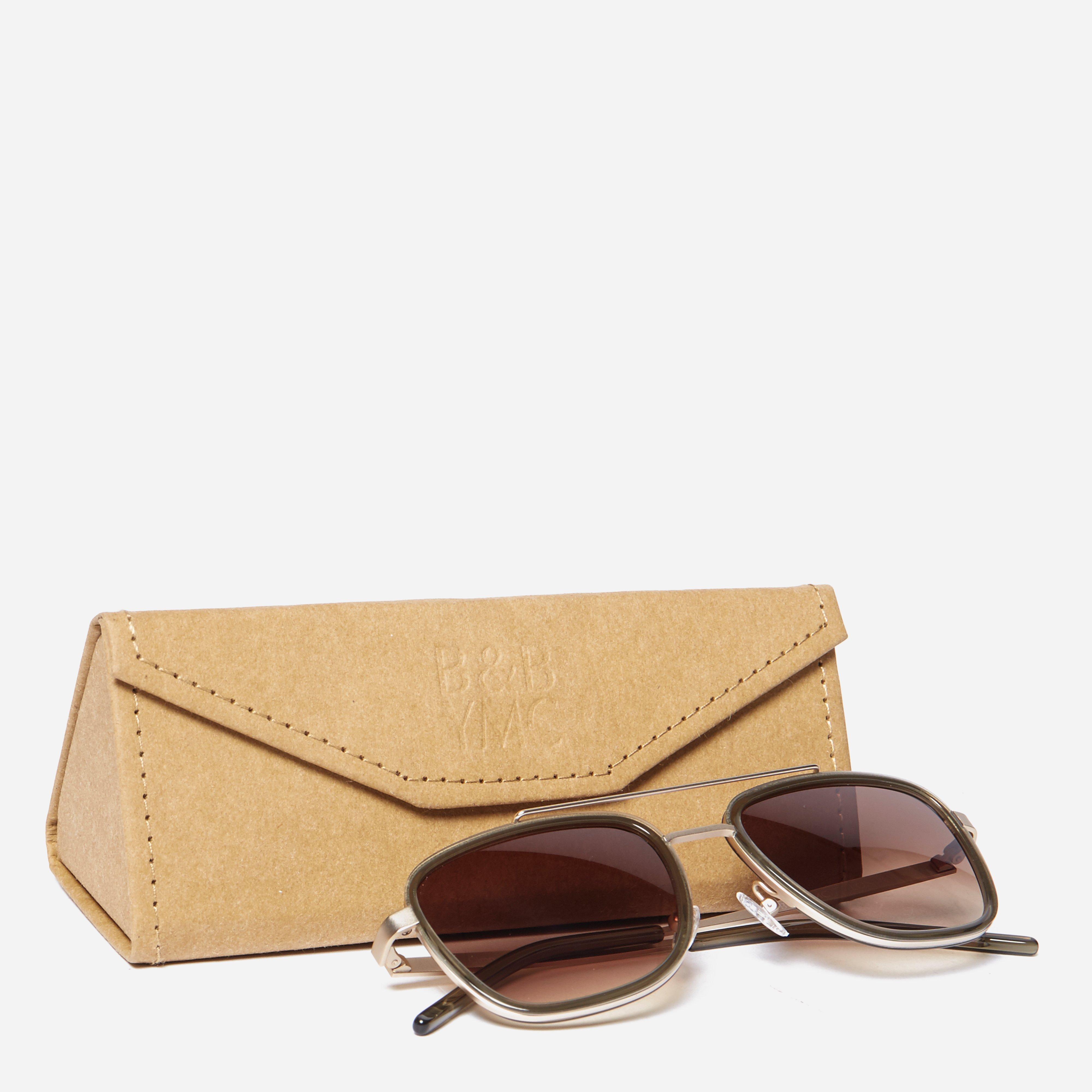 Y.M.C Olmo Sunglasses