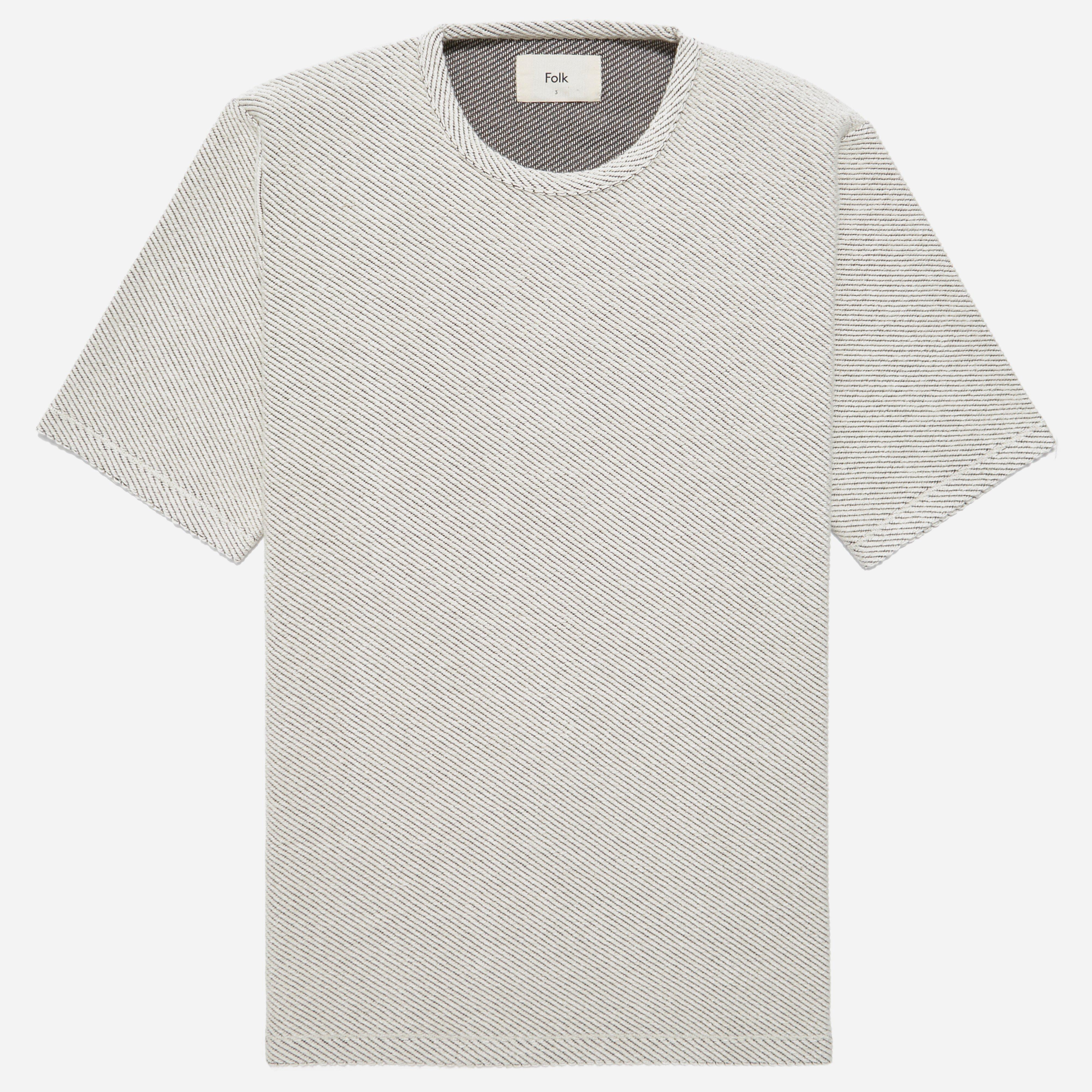 Folk Mid Weight T-shirt