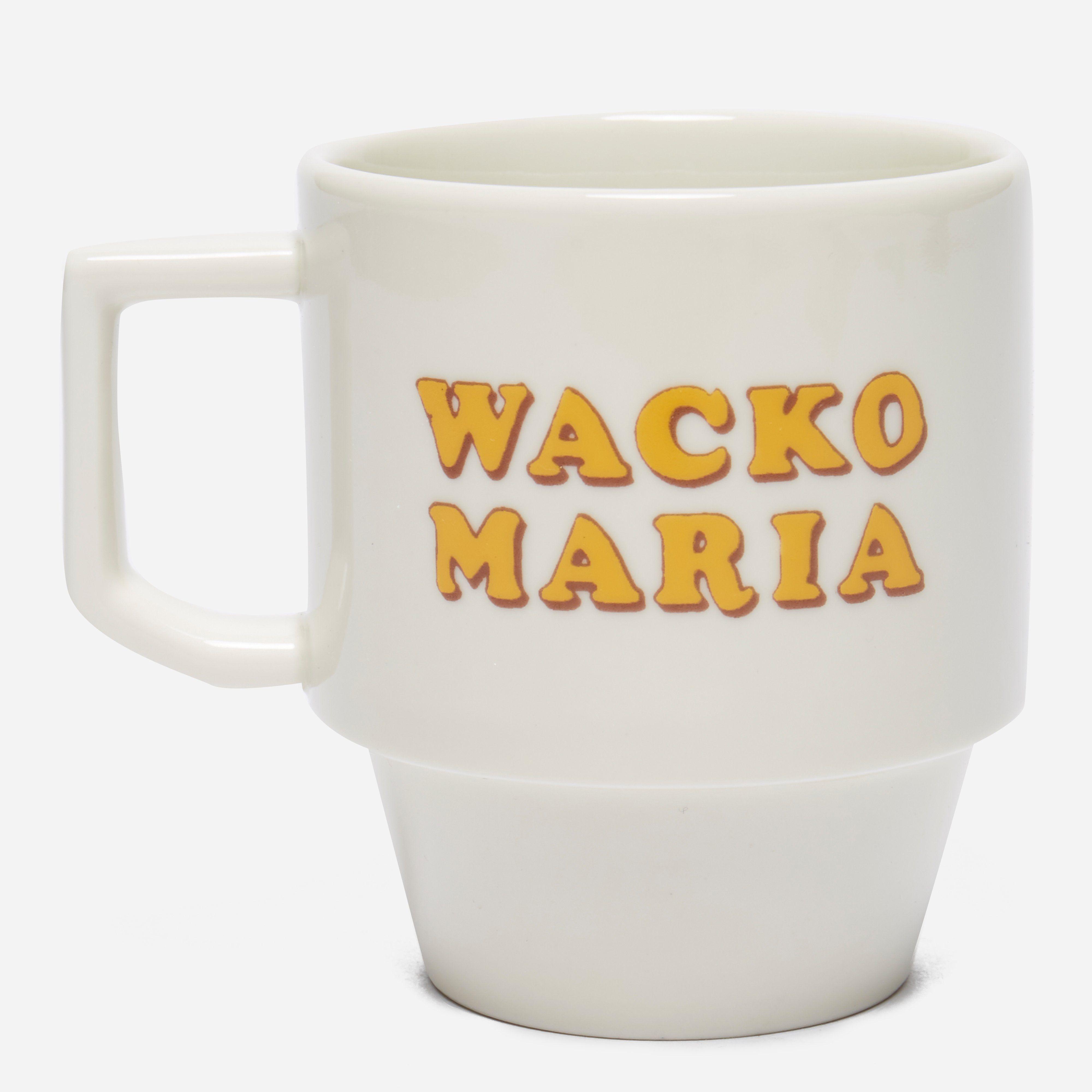 Wacko Maria Mug