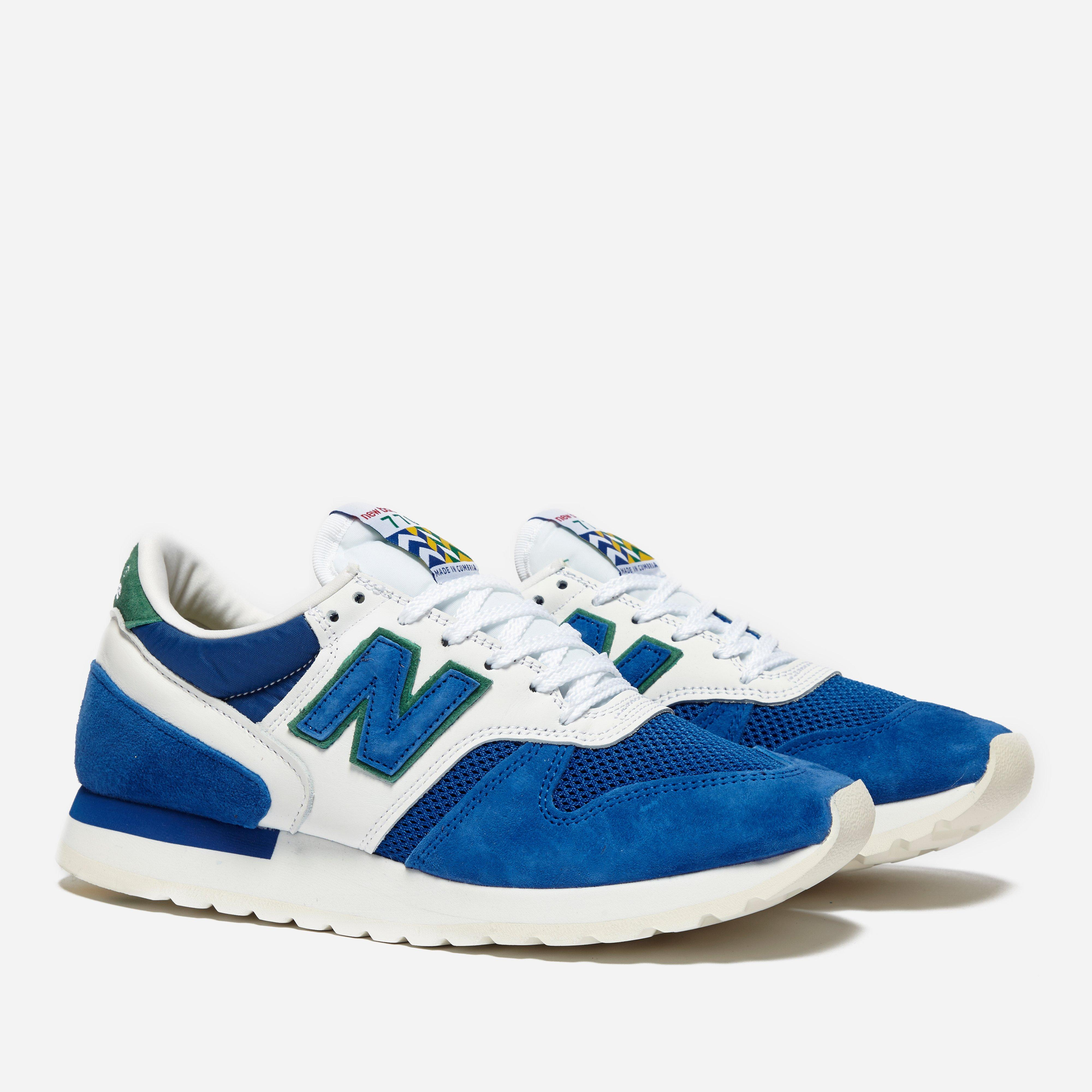 "New Balance M 770 CF ""Cumbrian Pack"""