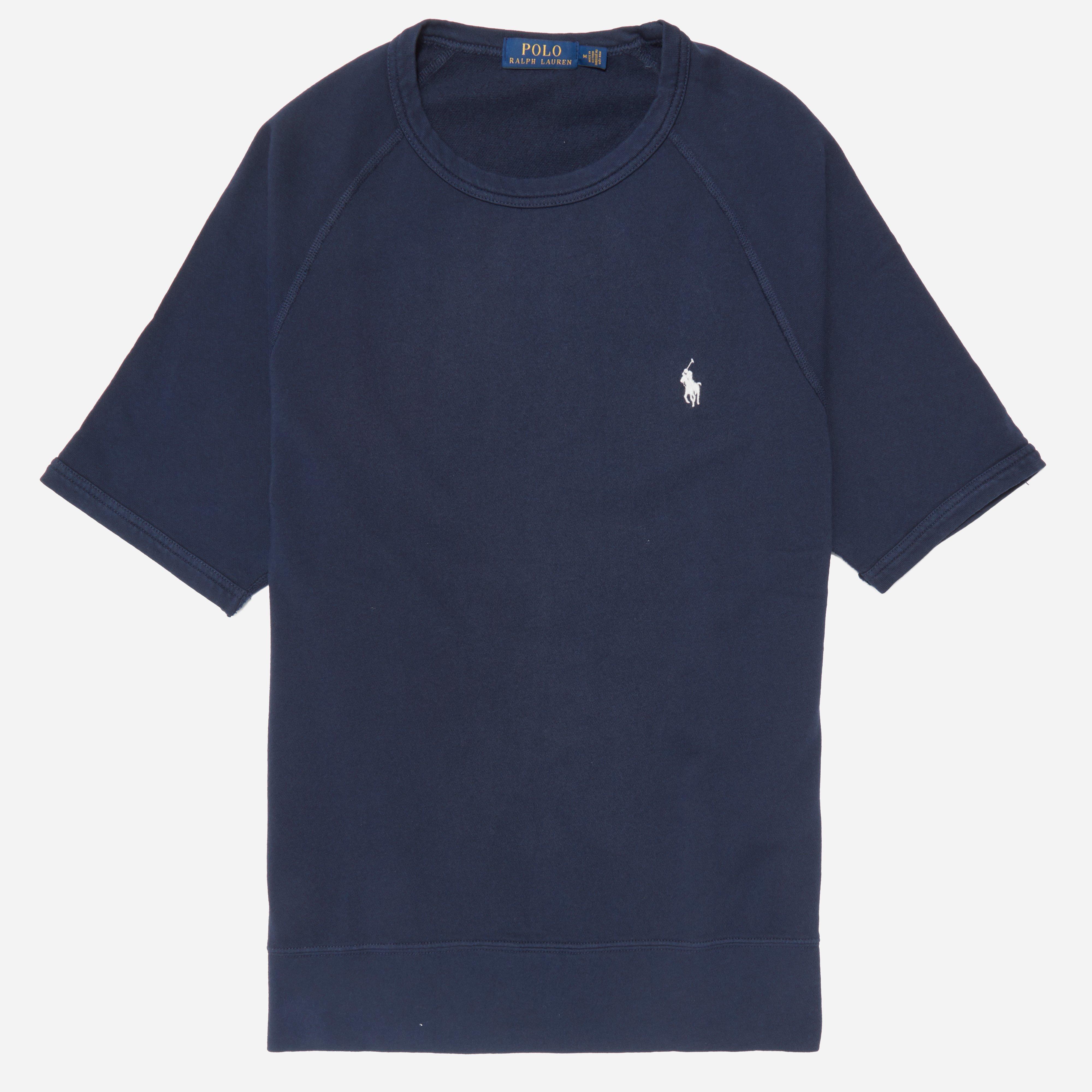 Polo Ralph Lauren Short Sleeve Terry Raglan T-shirt