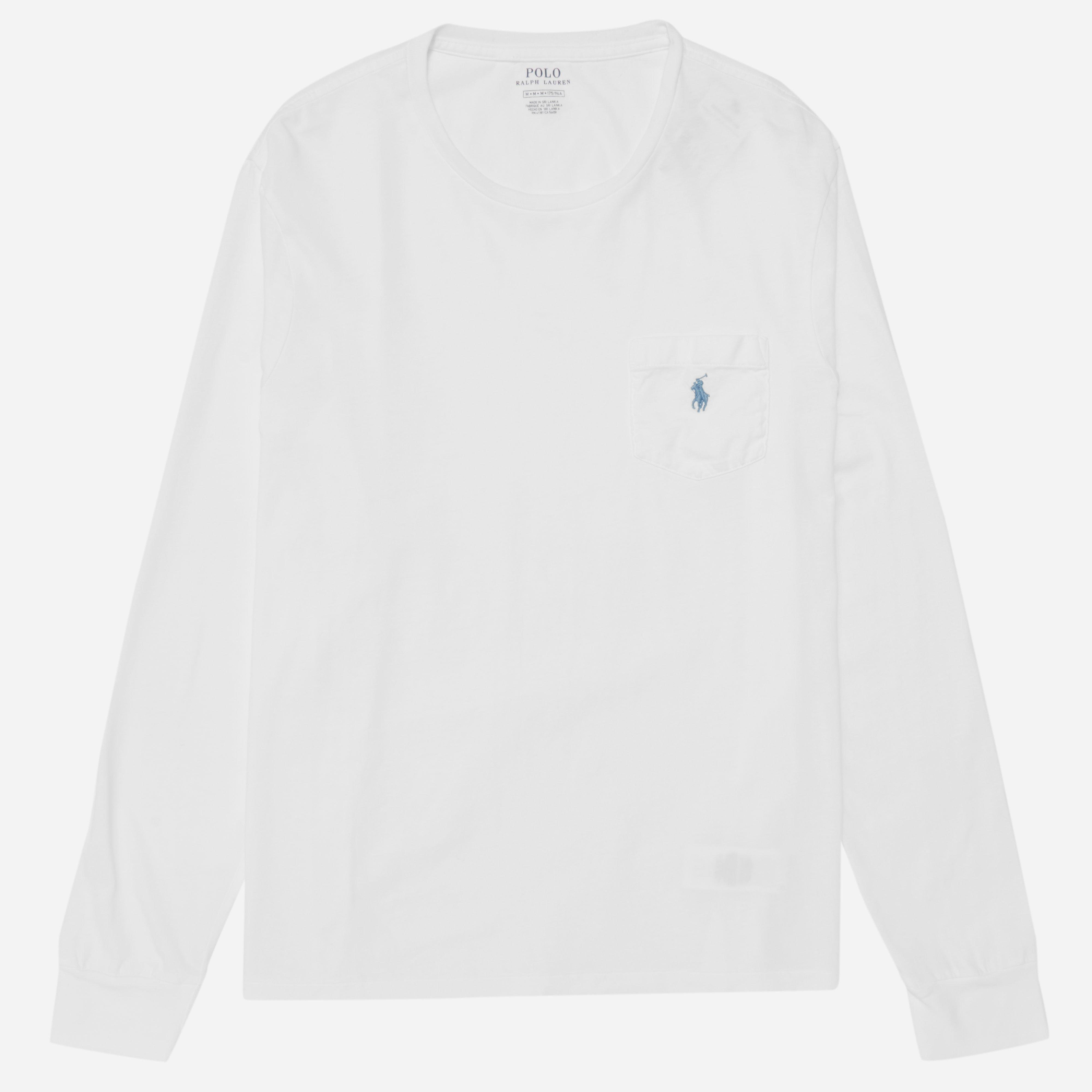 Polo Ralph Lauren Long Sleeve Jersey T-shirt