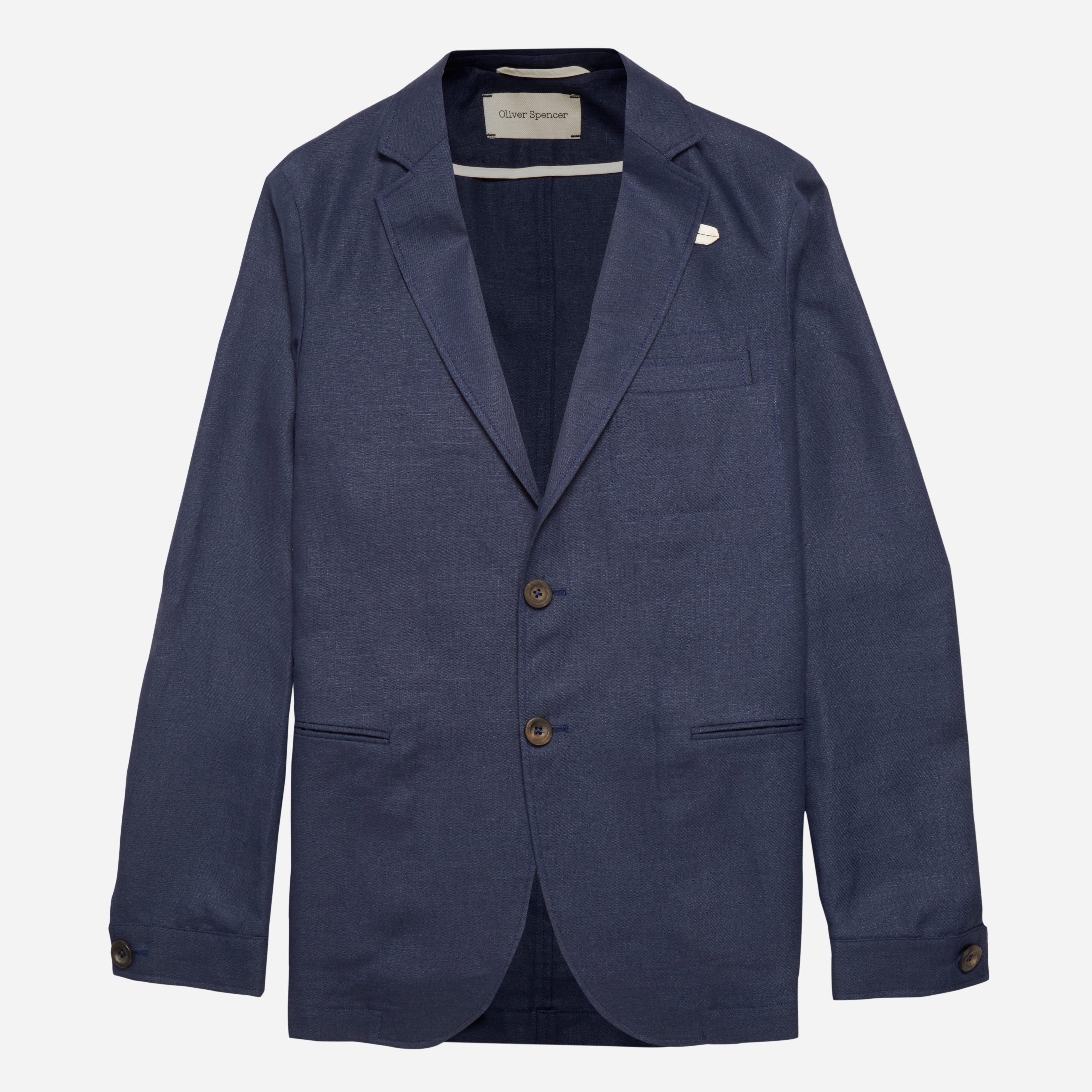 Oliver Spencer Theobald Jacket