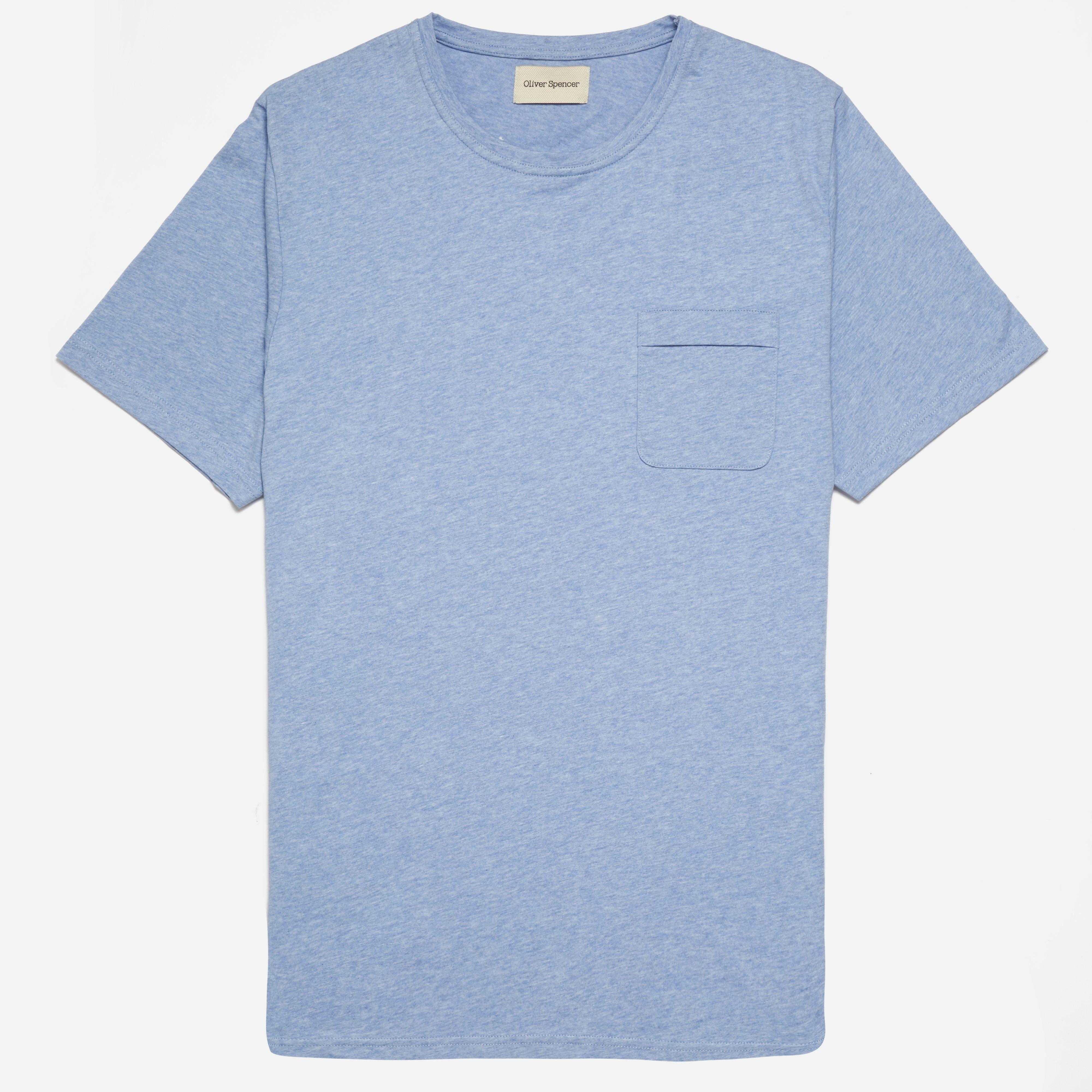 Oliver Spencer Envelope Tee