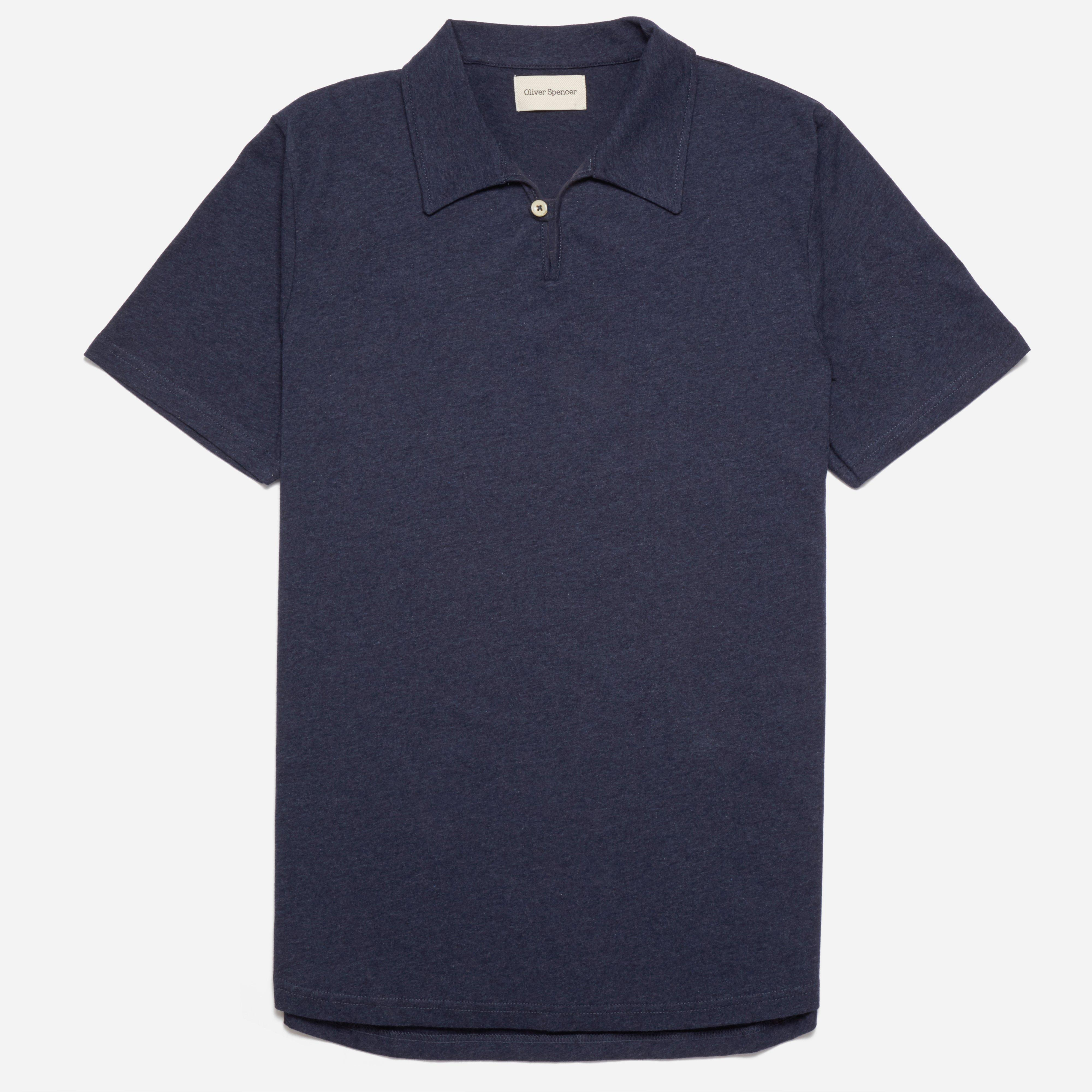 Oliver Spencer Hawthorn Polo