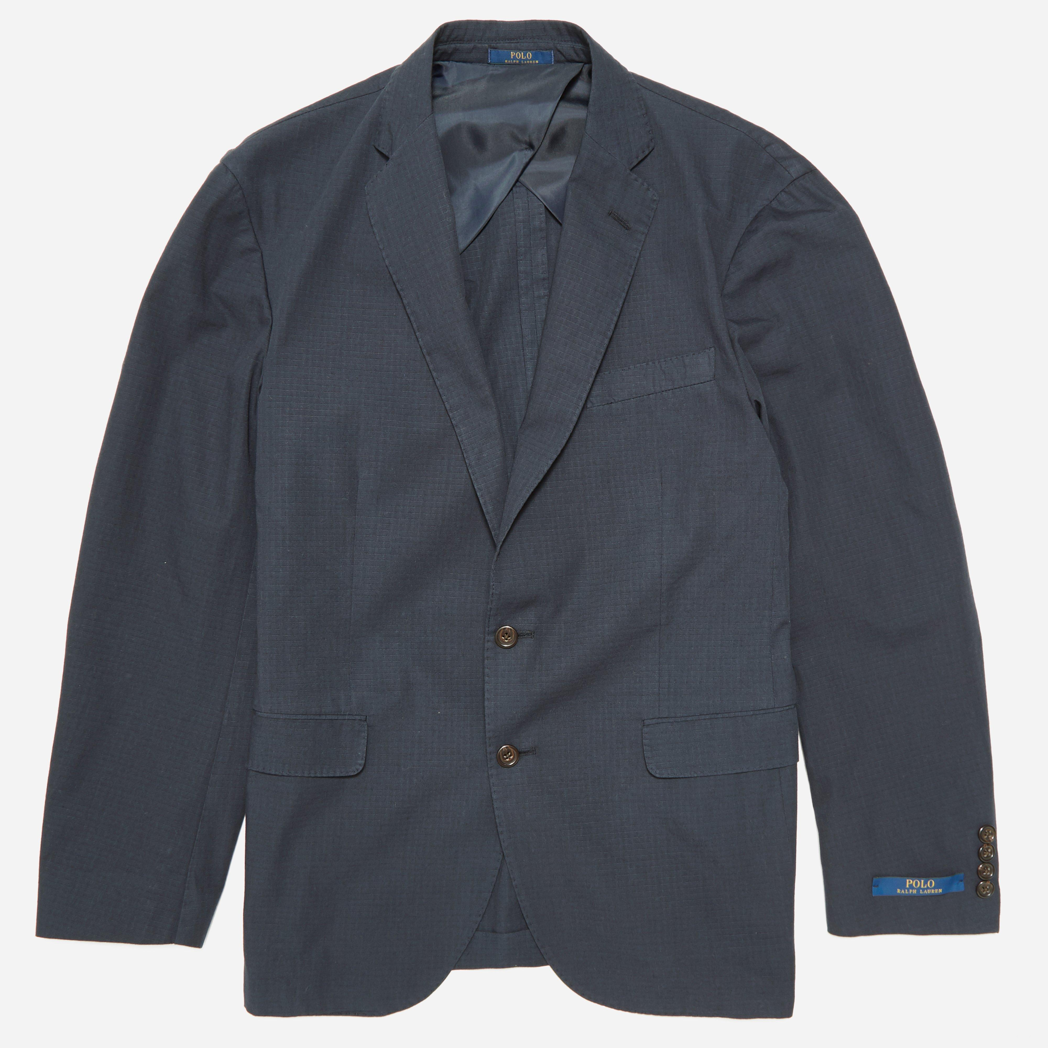 Polo Ralph Lauren Ripstop Morgan Sport Coat