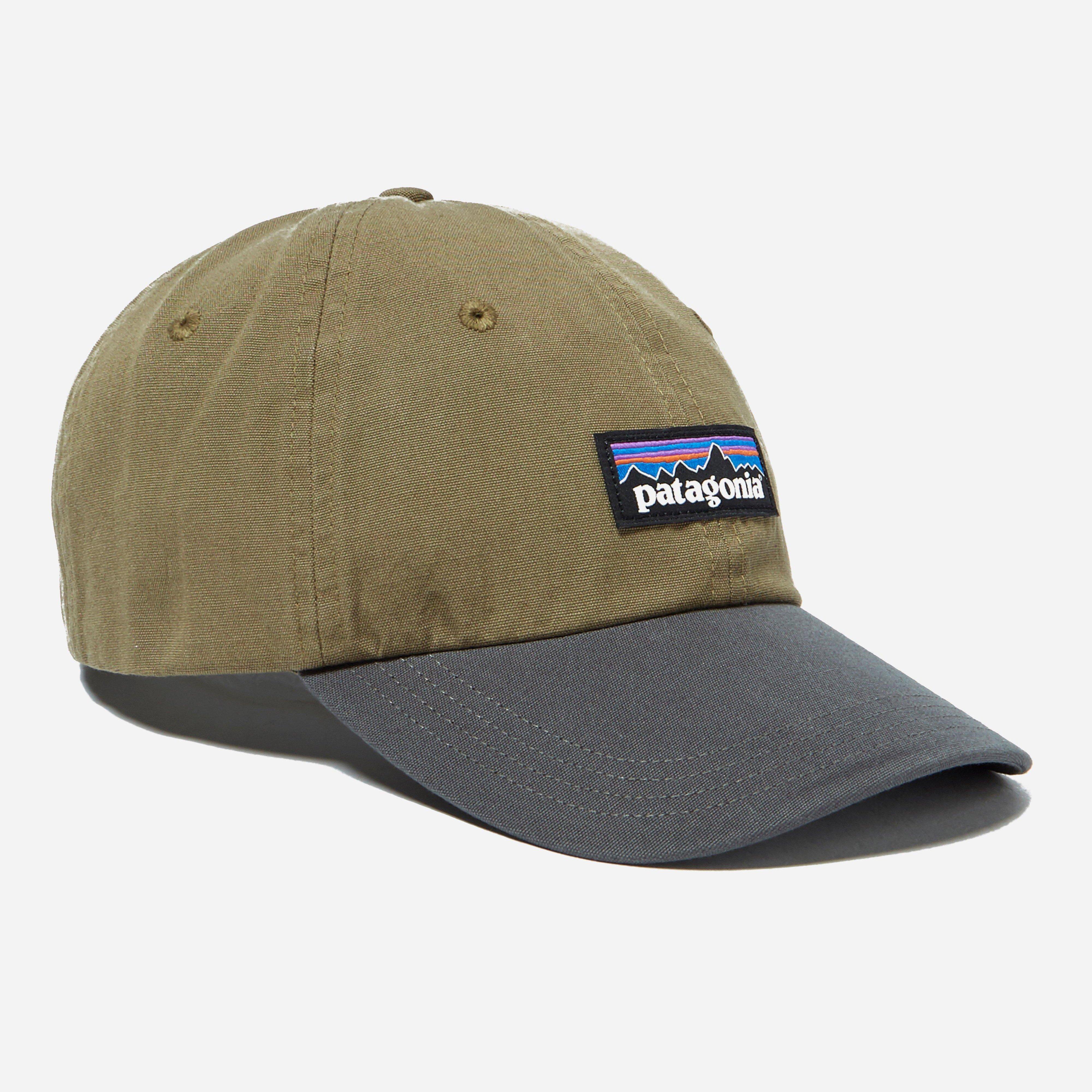 Patagonia P6 Label Trad Cap