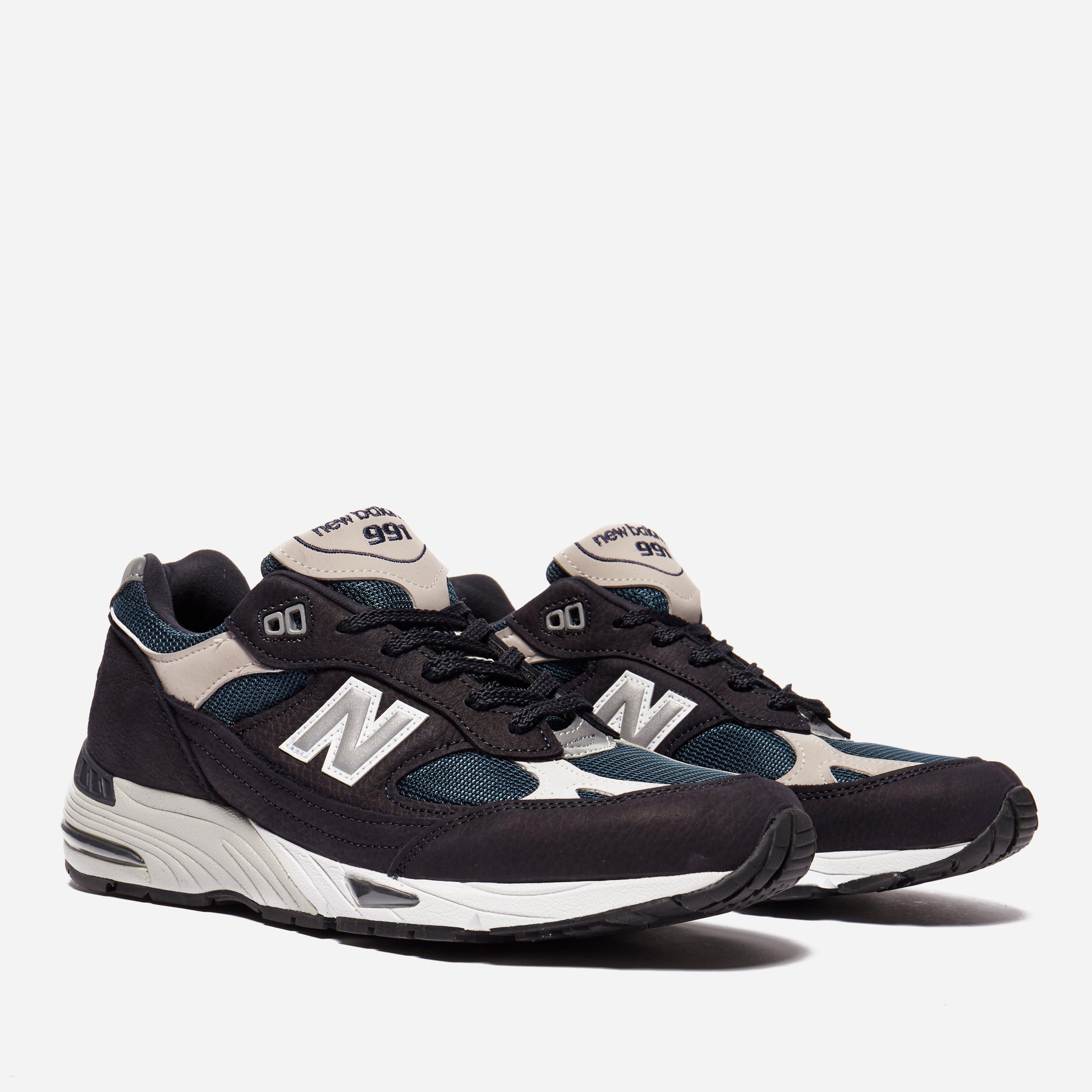 New Balance M 991 FA UK 35th Anniversary Pack