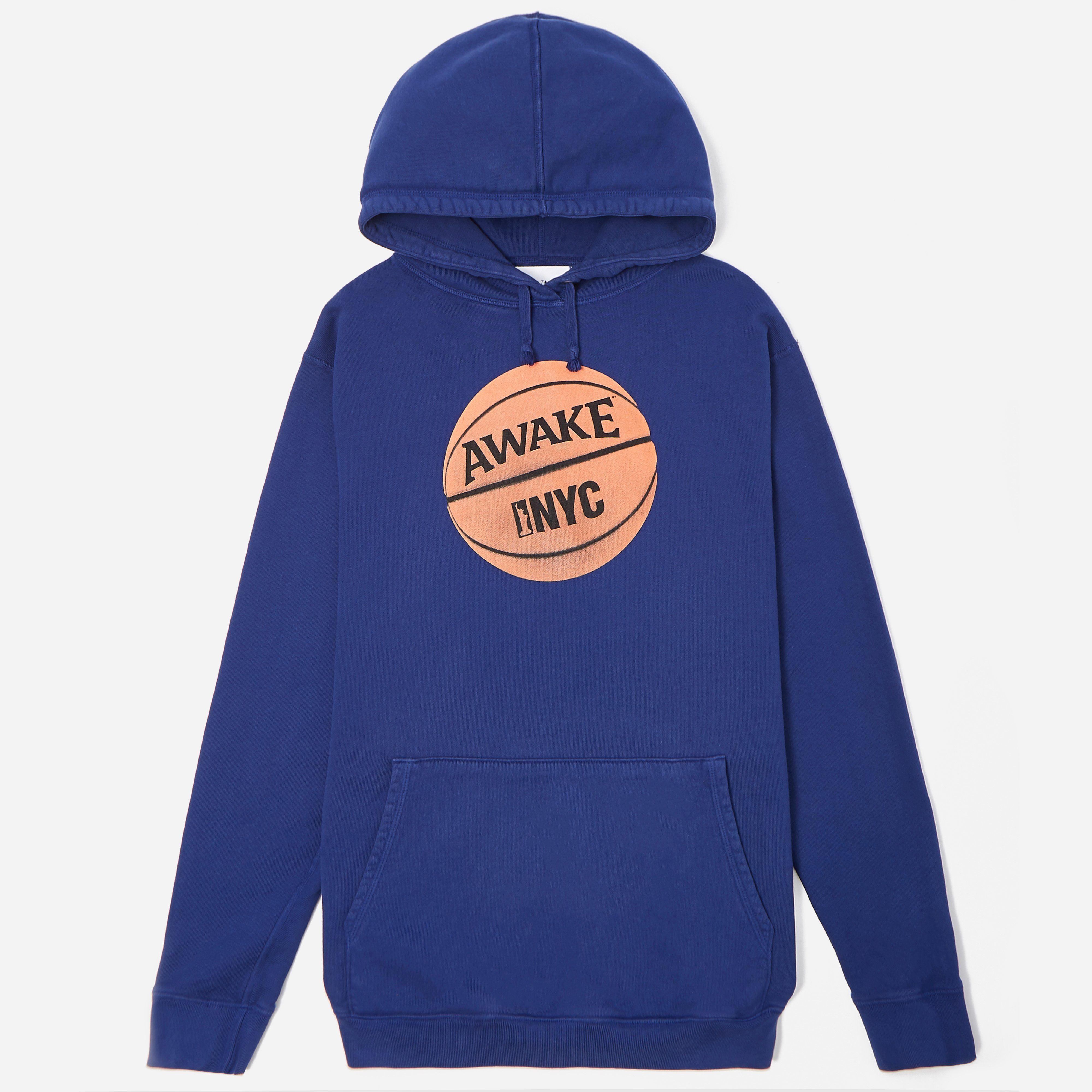 Awake NY Hoop Hoodie