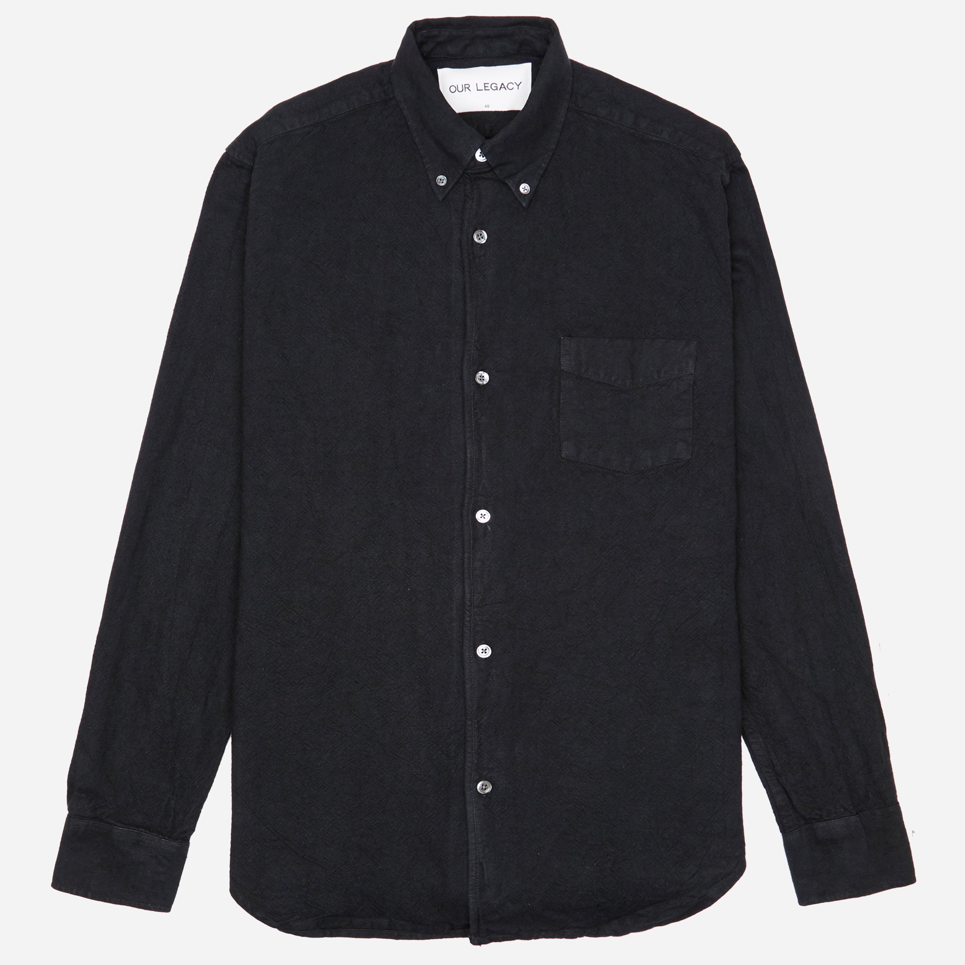 Our Legacy 1950's H.A Oxford Shirt