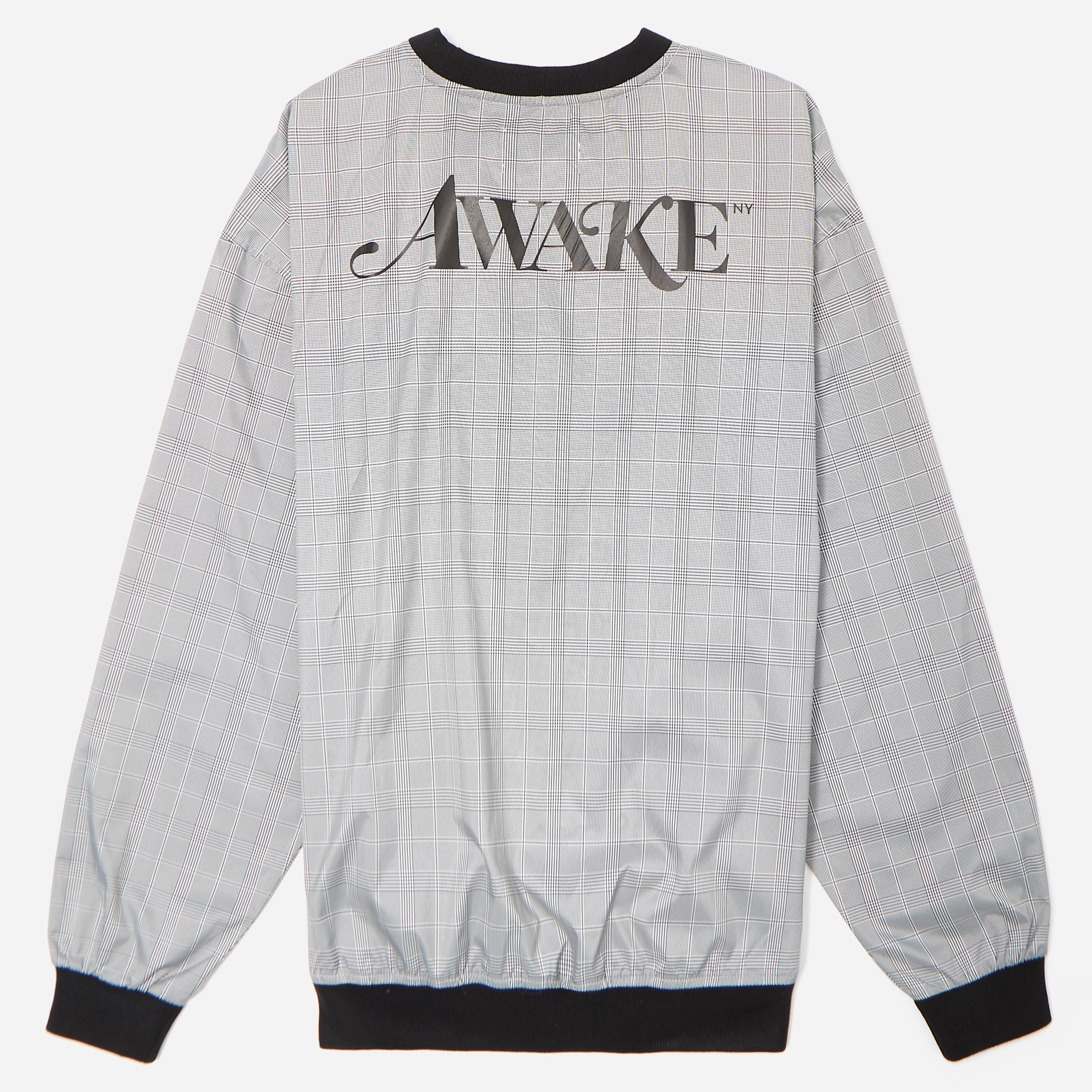Awake NY Pullover Jacket