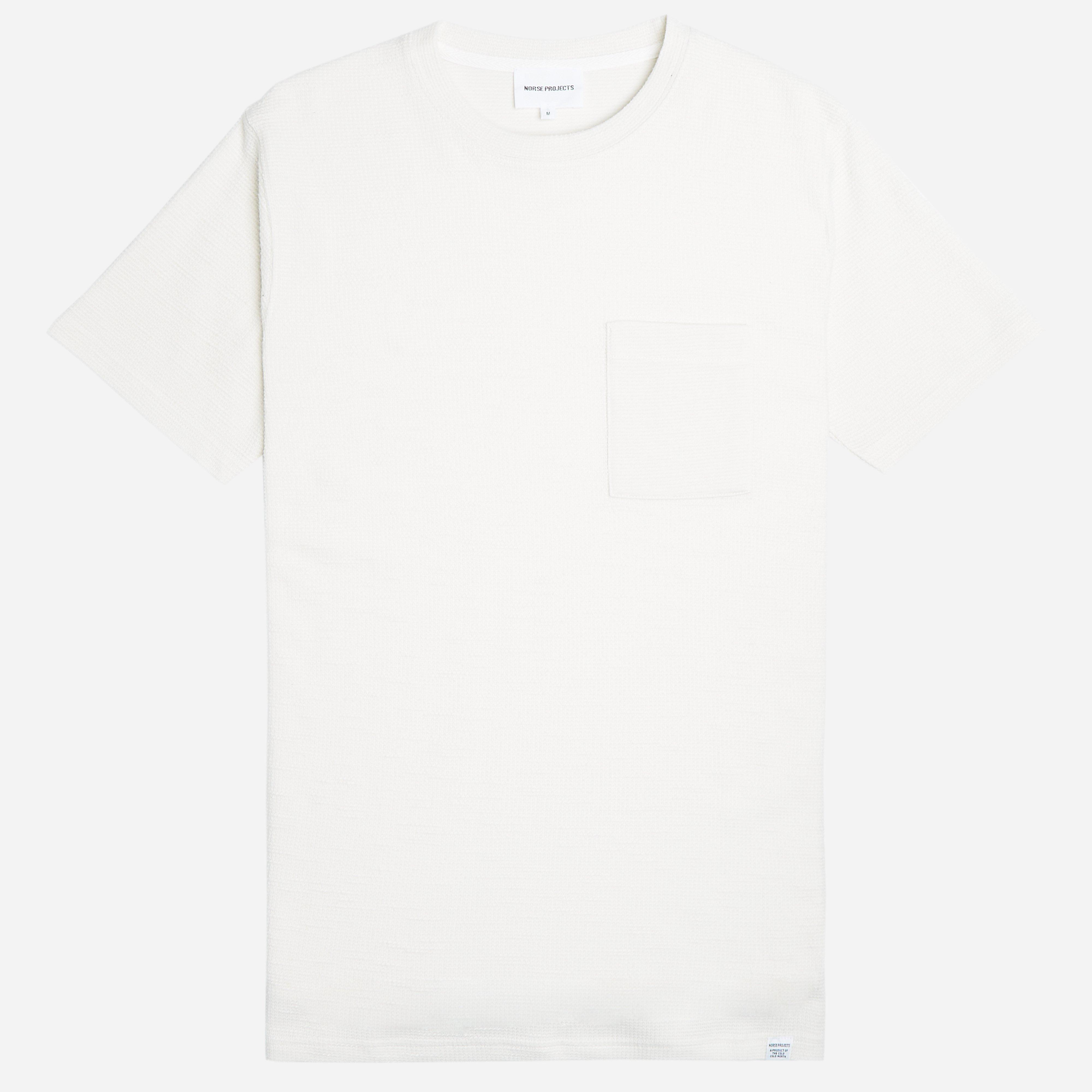 Norse Projects Niels Pocket T-shirt