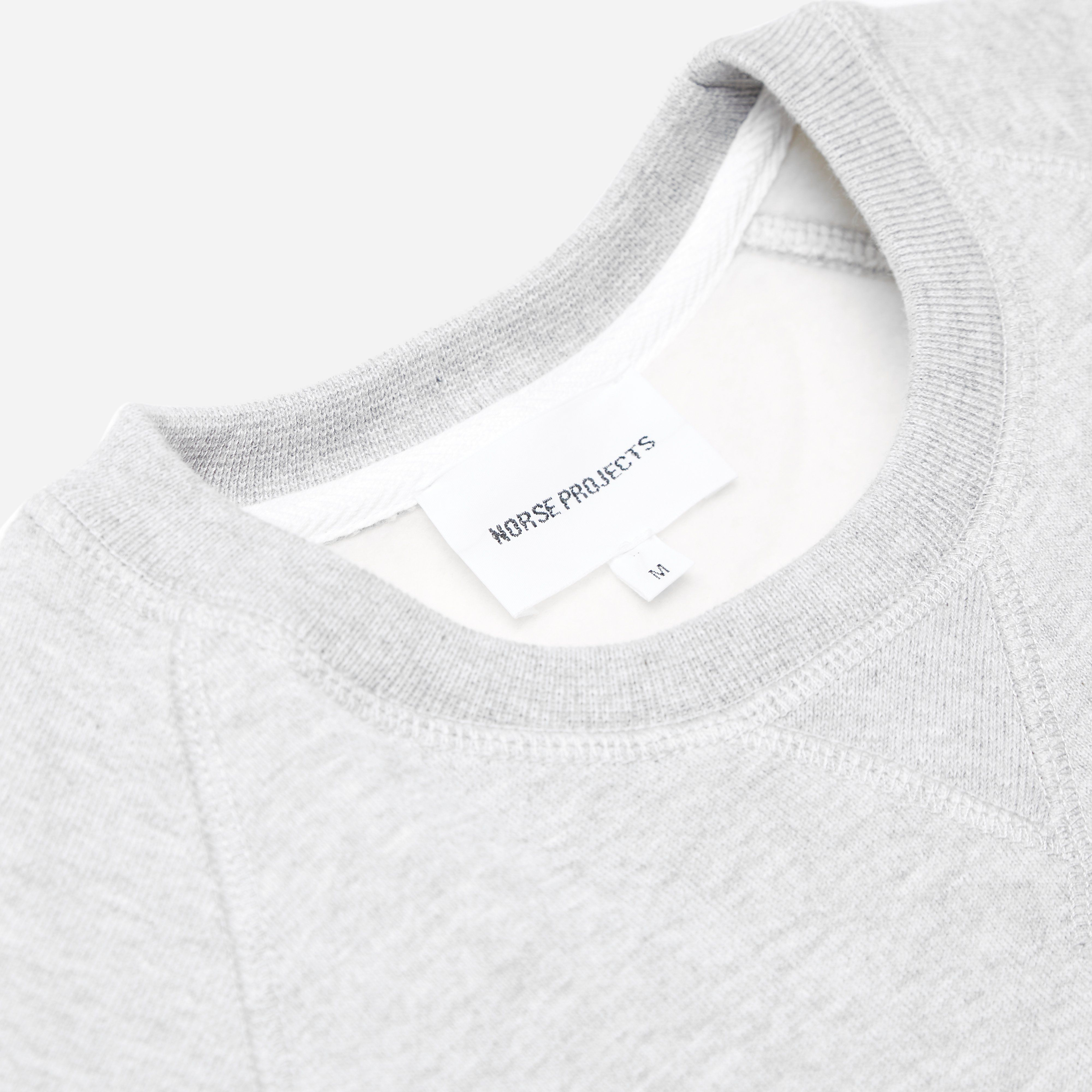 Norse Projects Ketel Classic Crew Sweatshirt