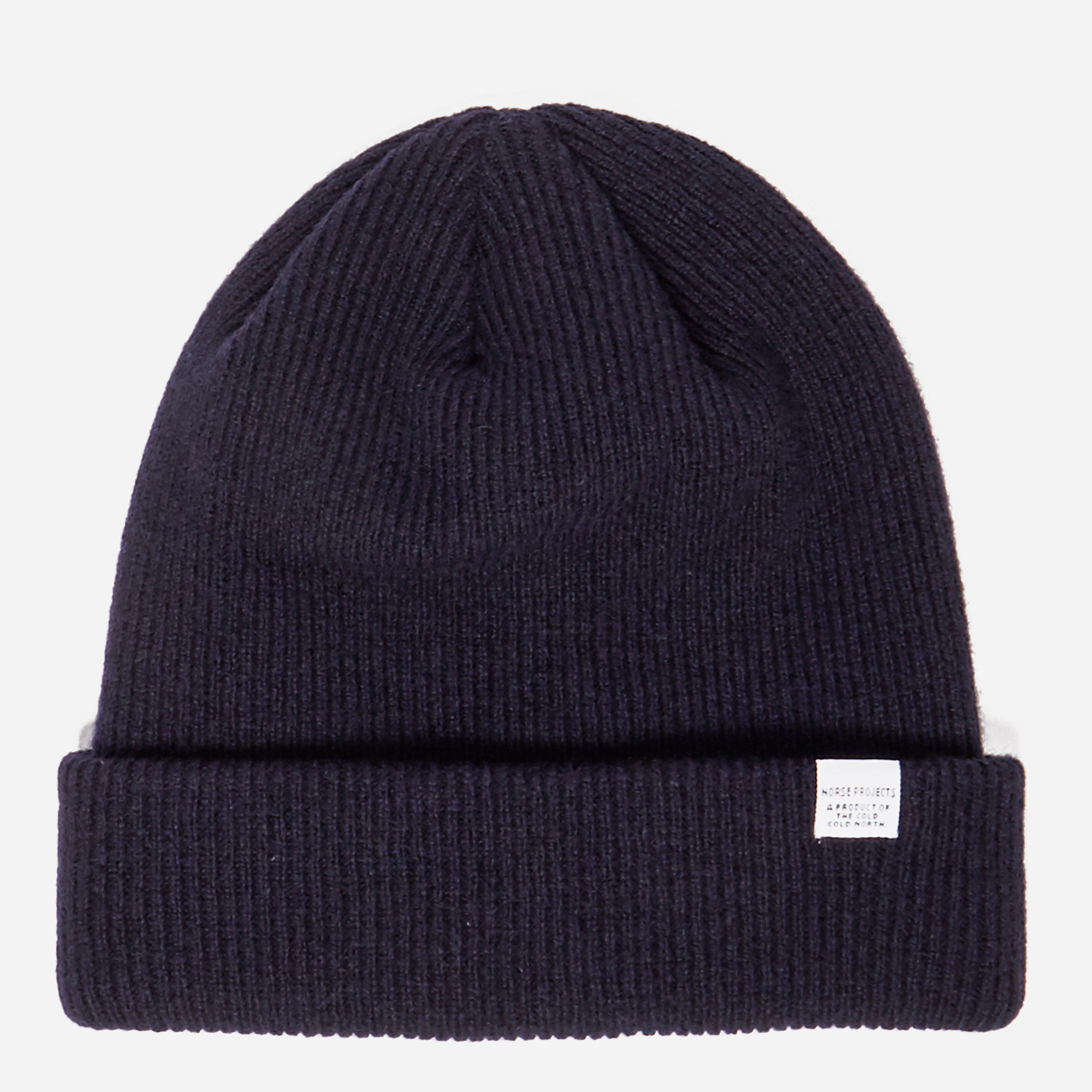 Norse Projects Norse Beanie