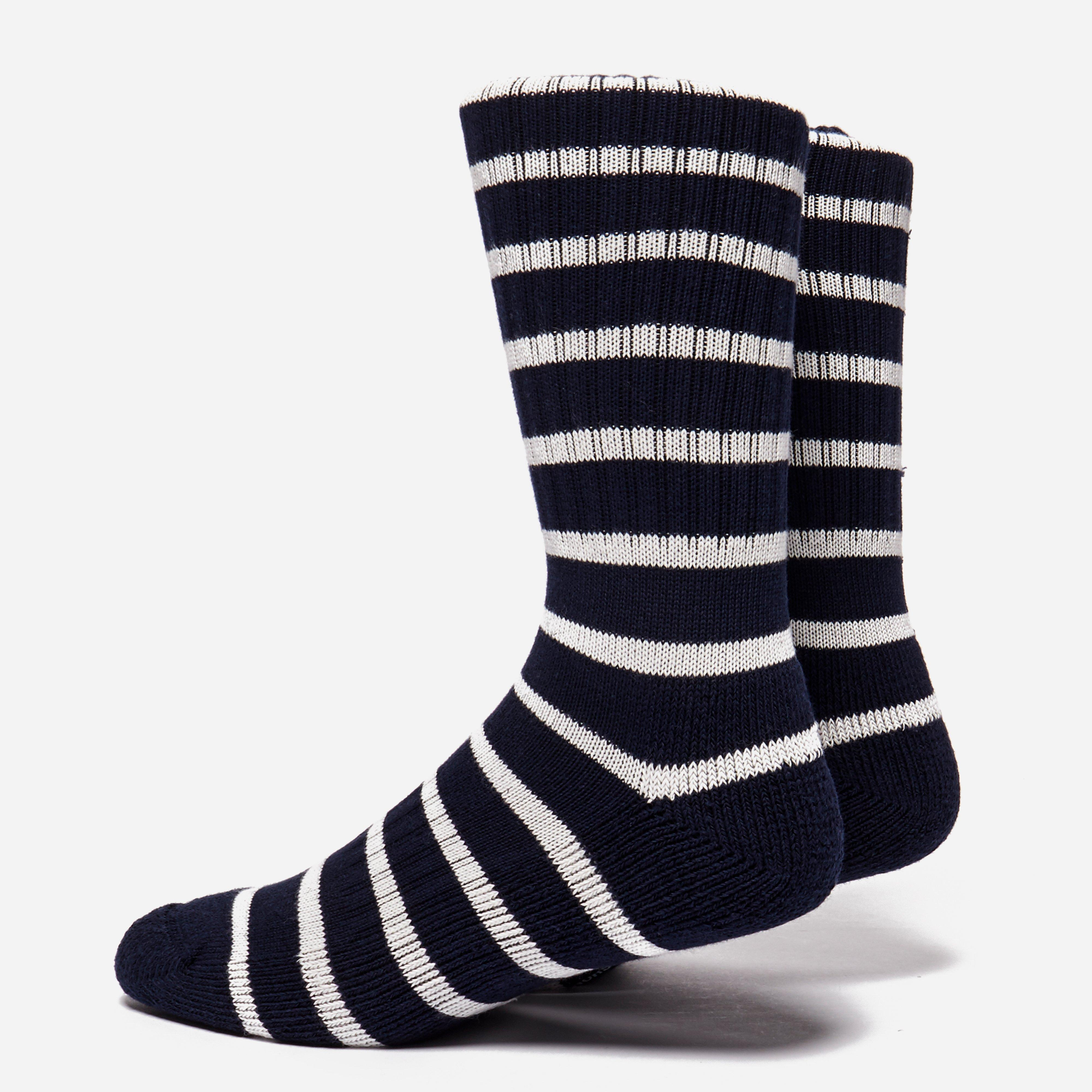 Norse Projects Bjarki Normandy Socks