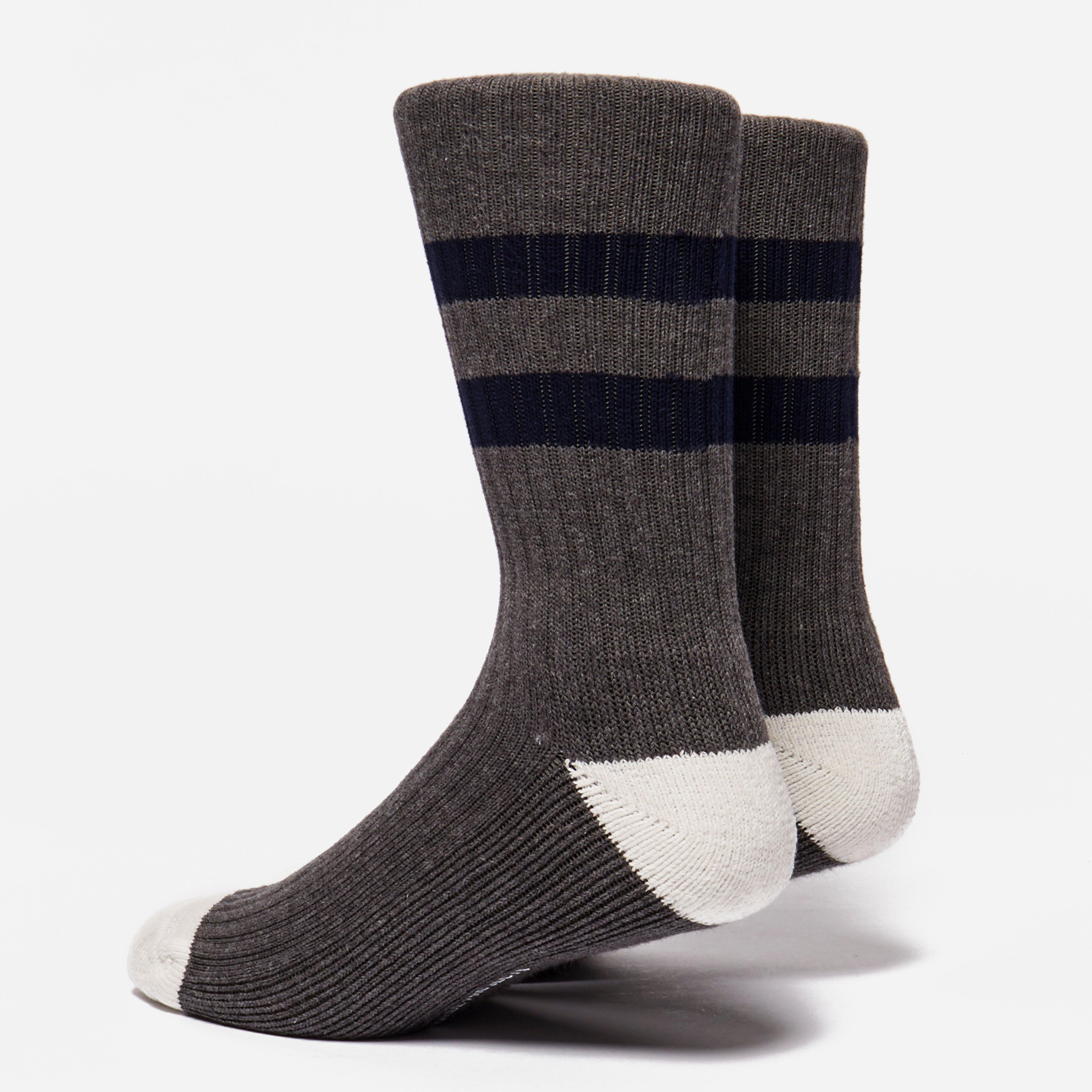 Norse Projects Bjarki Cotton Sport Socks