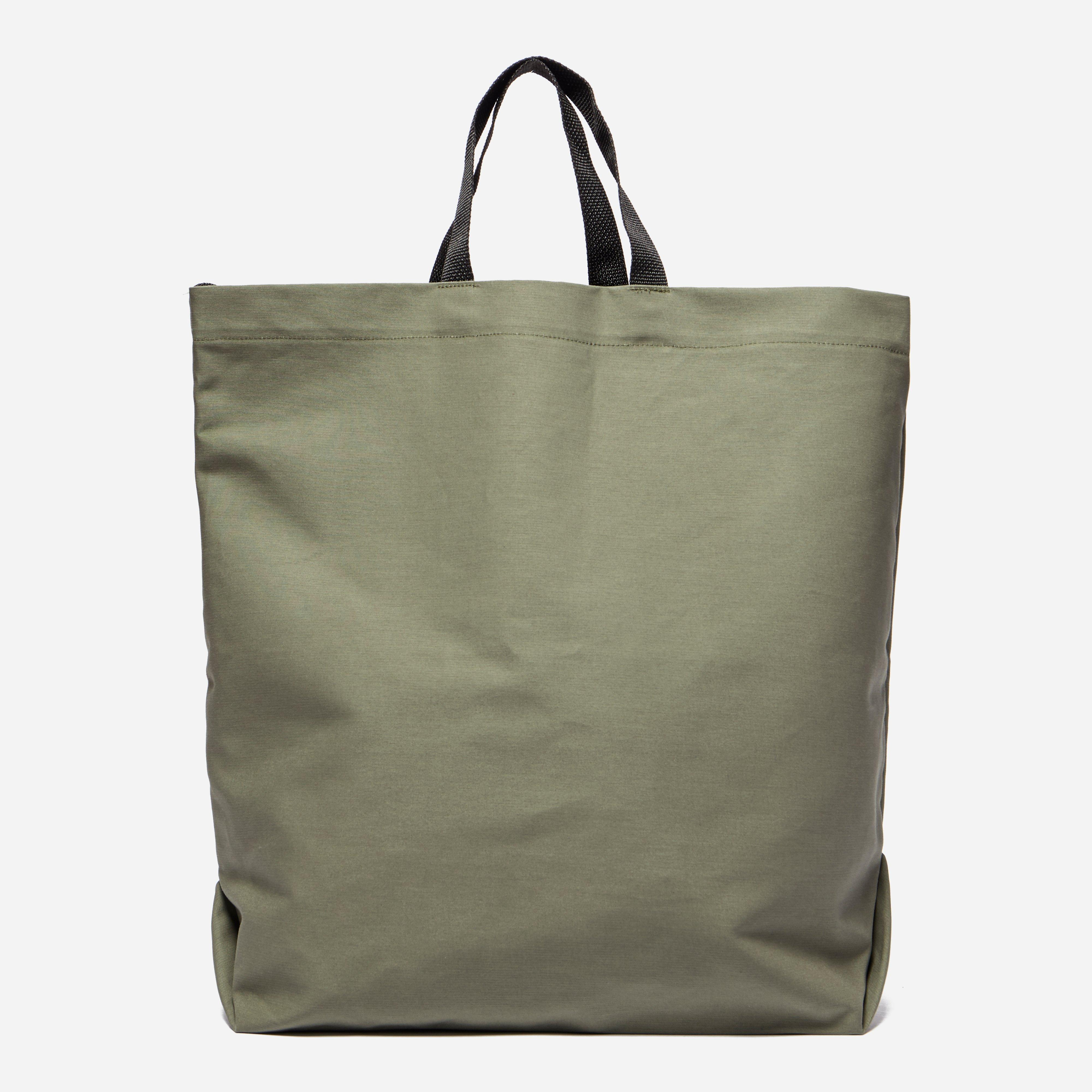 Engineered Garments Carry All Tote Bag - Cotton Double Cloth