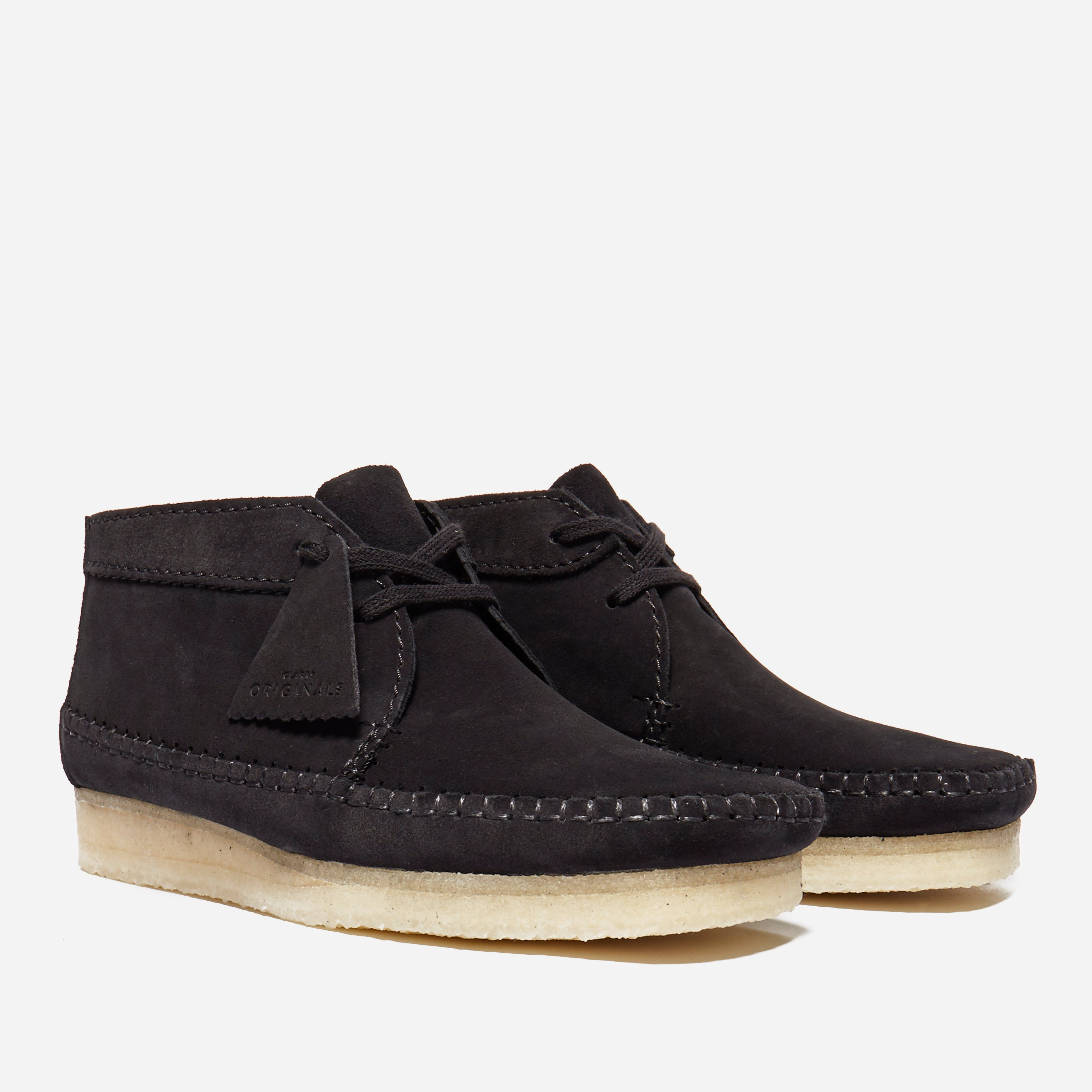 Clarks Originals Weaver Boot