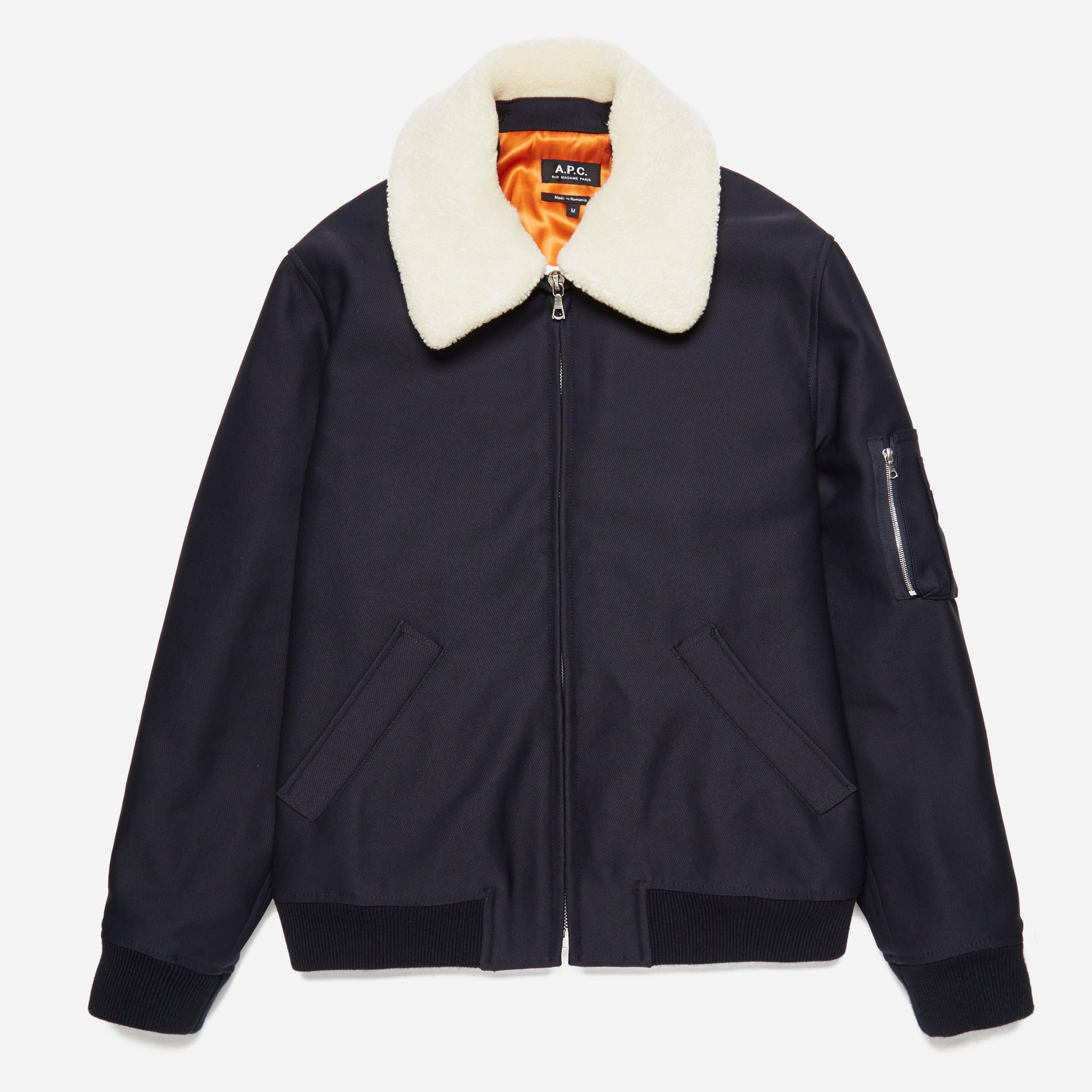 A.P.C Manchester Jacket