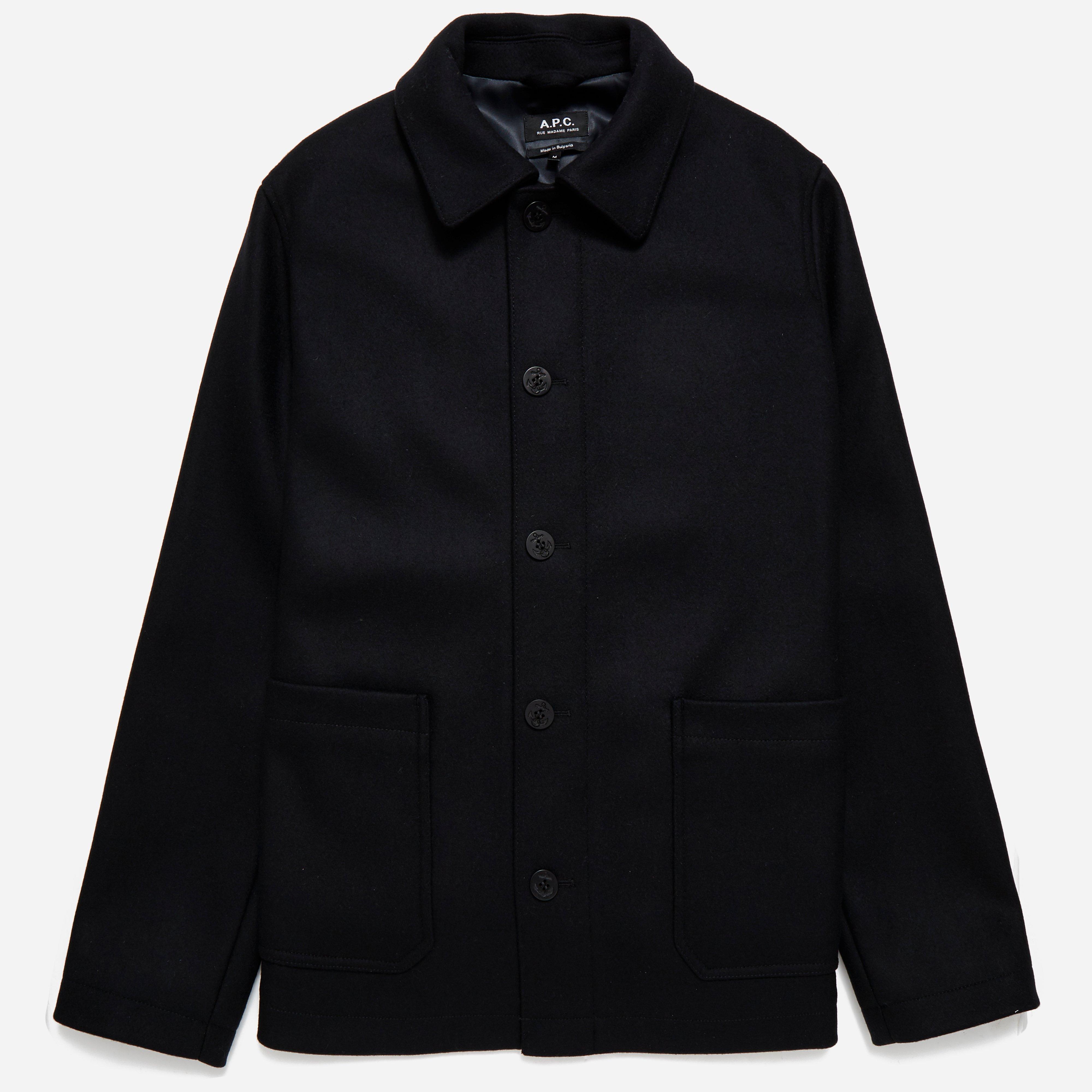 A.P.C Auray Jacket