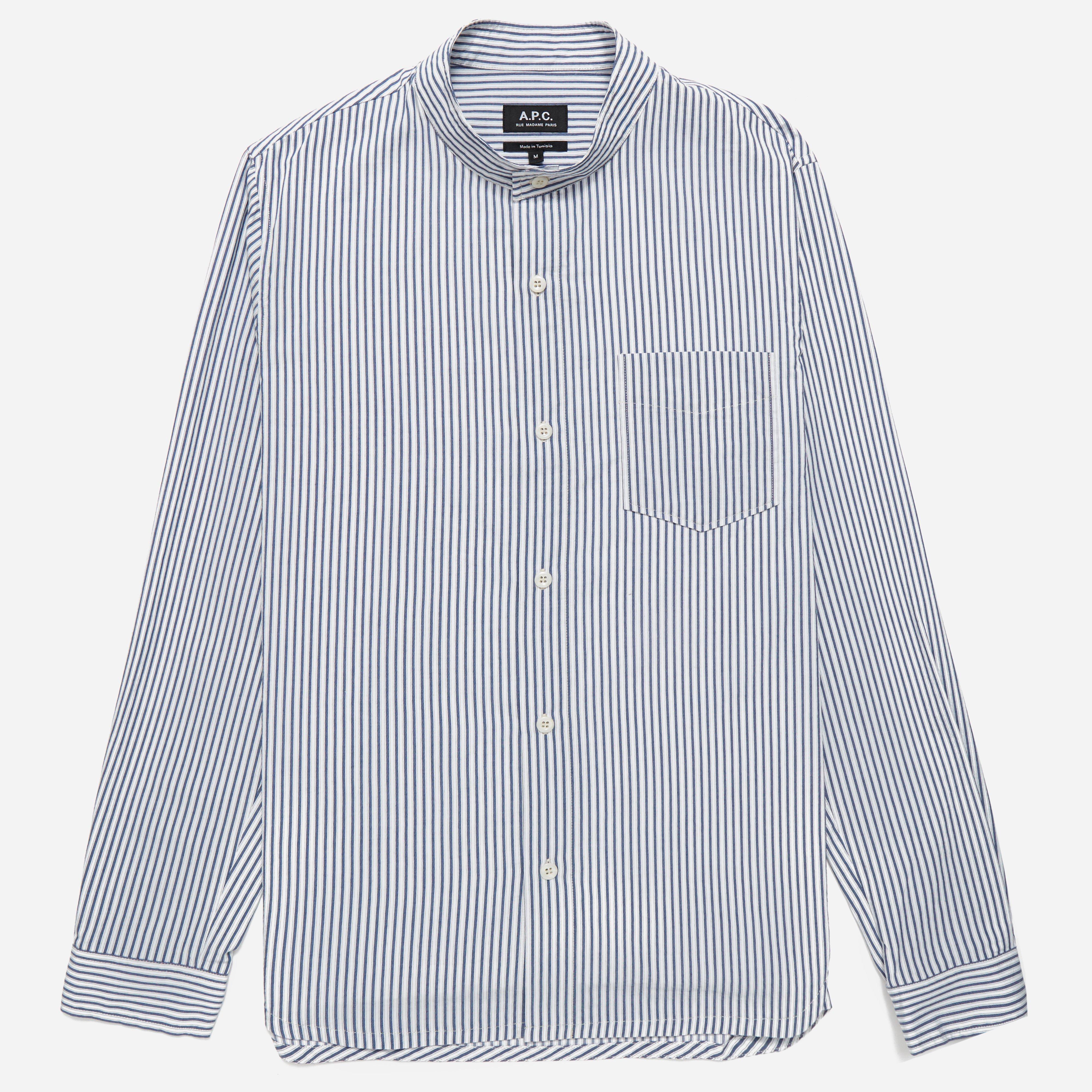 A.P.C James Shirt