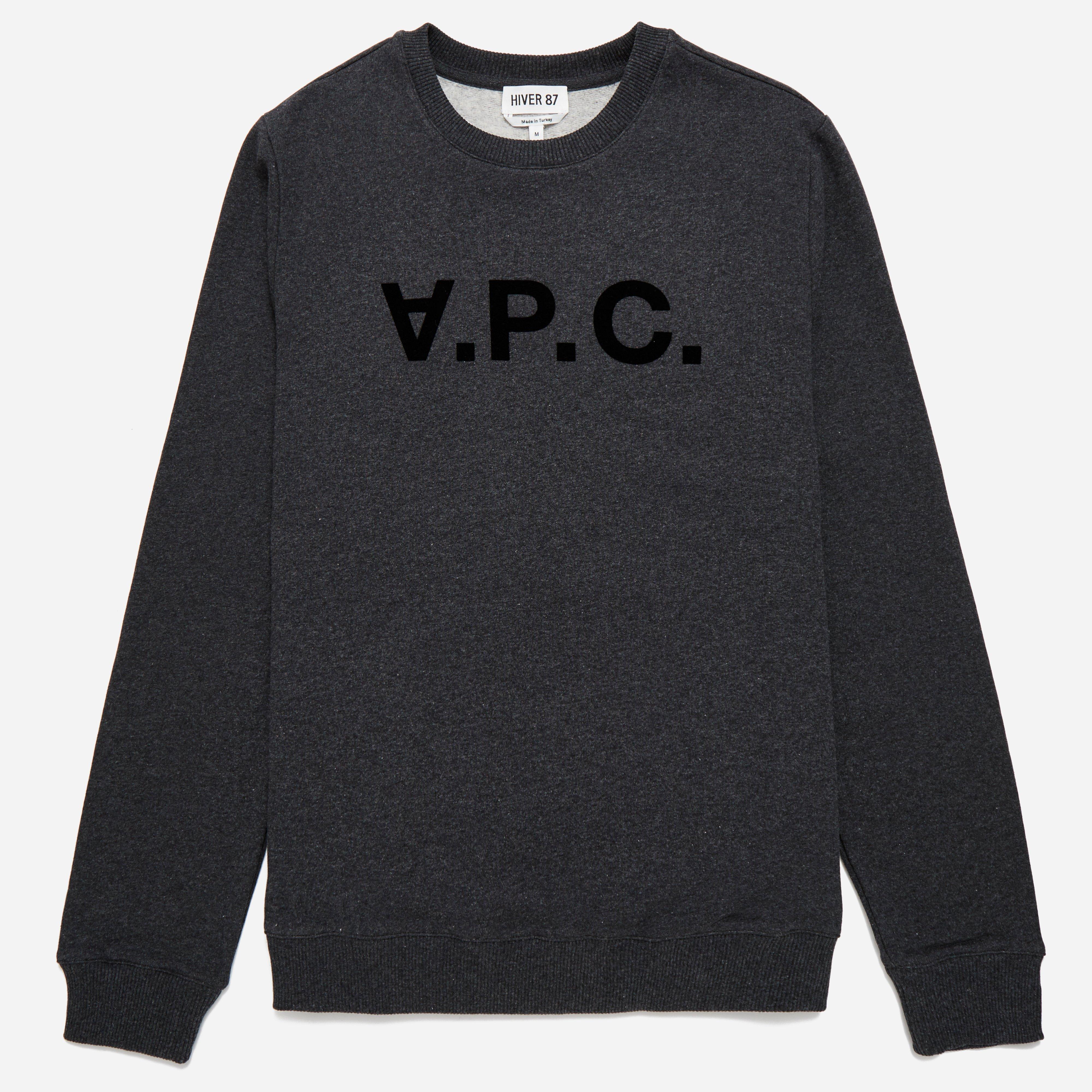 A.P.C VPC Sweatshirt