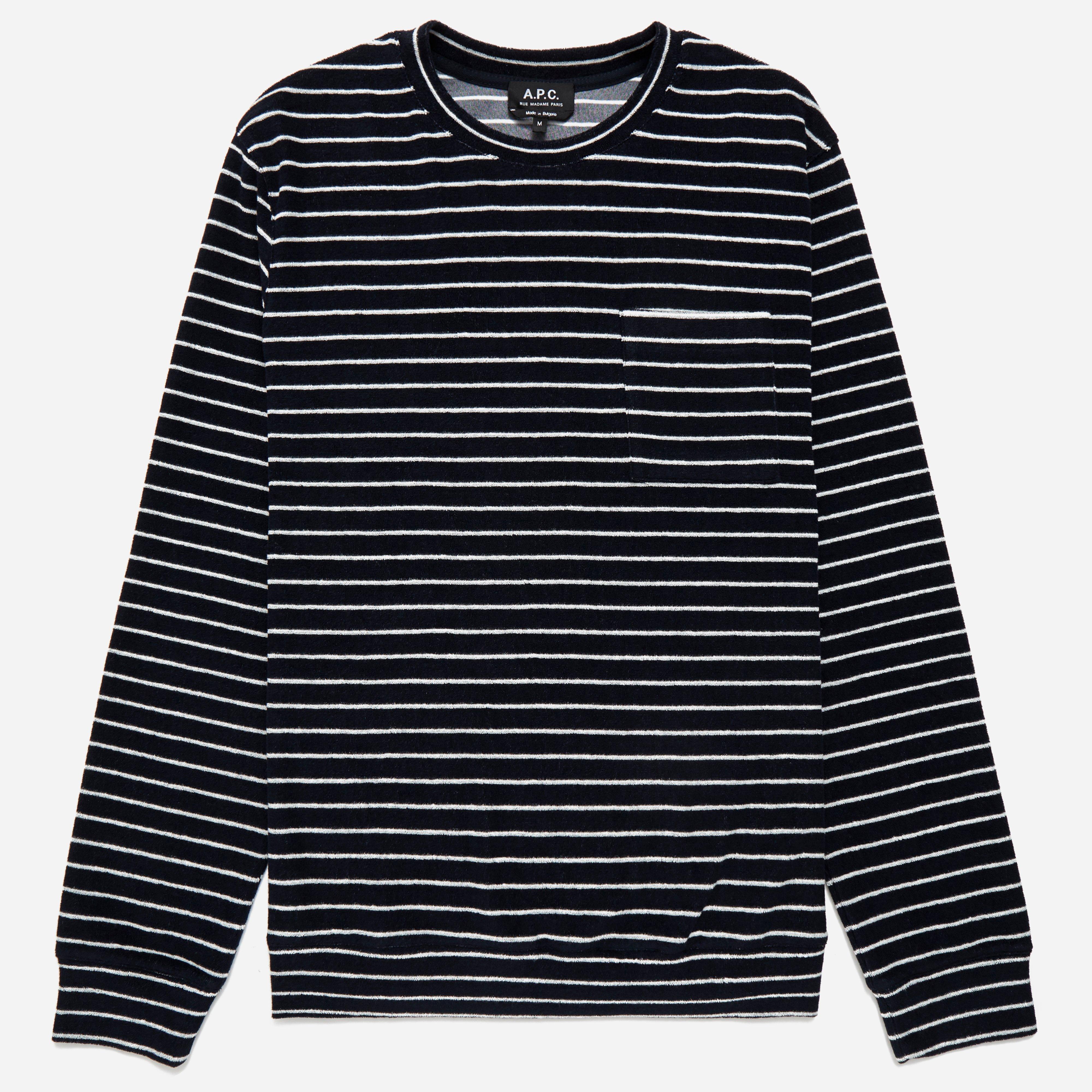 A.P.C Yogi Sweatshirt