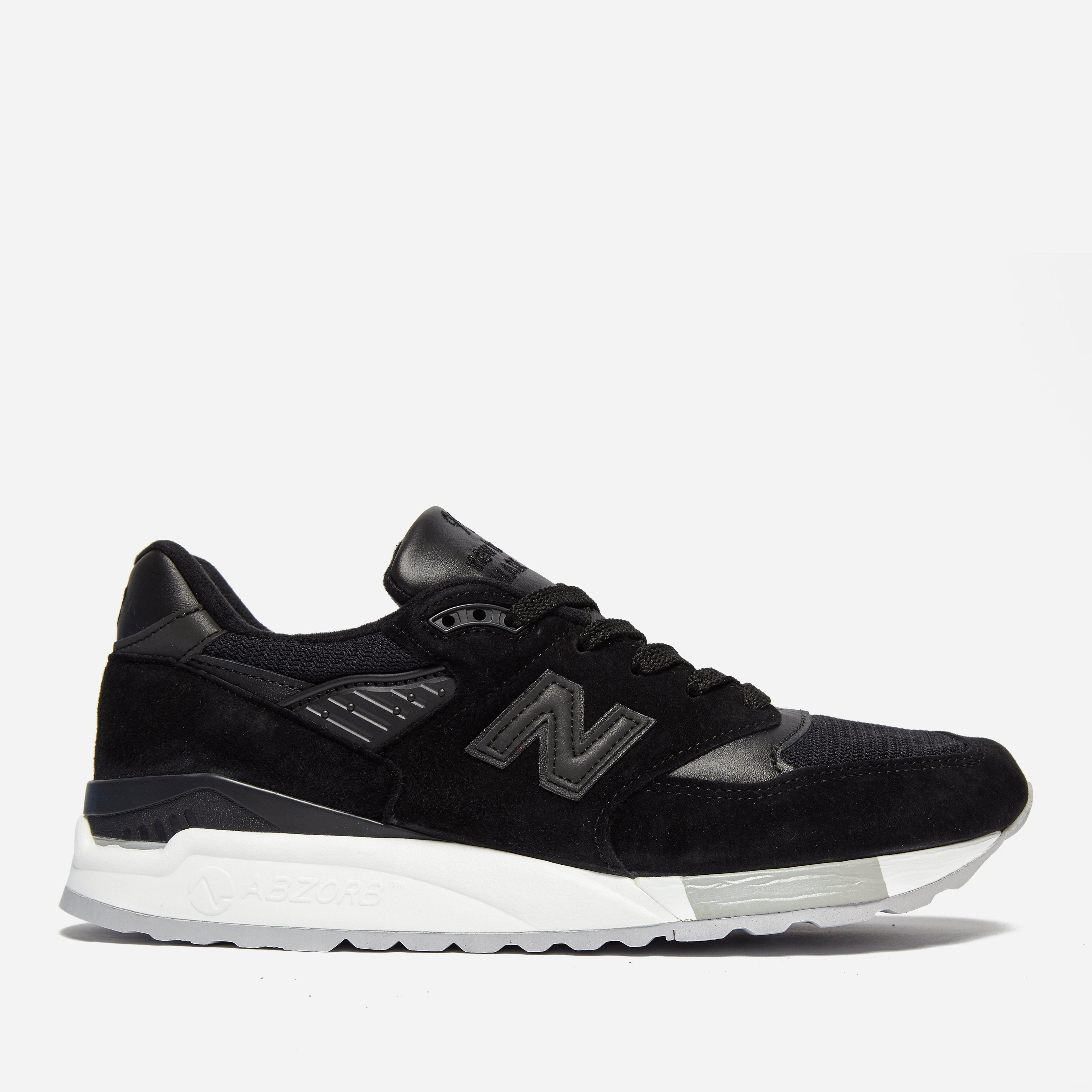 New Balance M 998 NJ Made in USA
