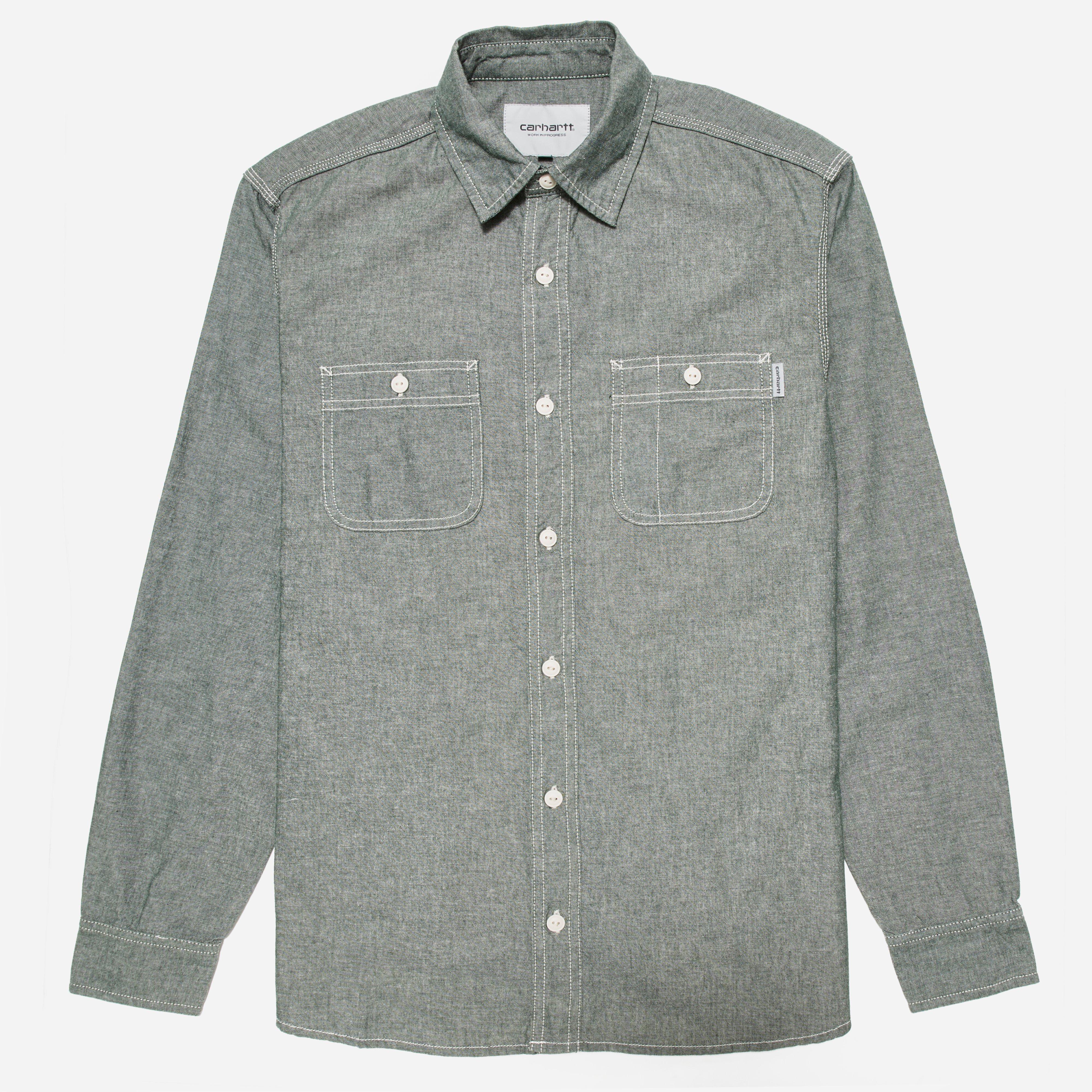 Carhartt WIP Clink Shirt