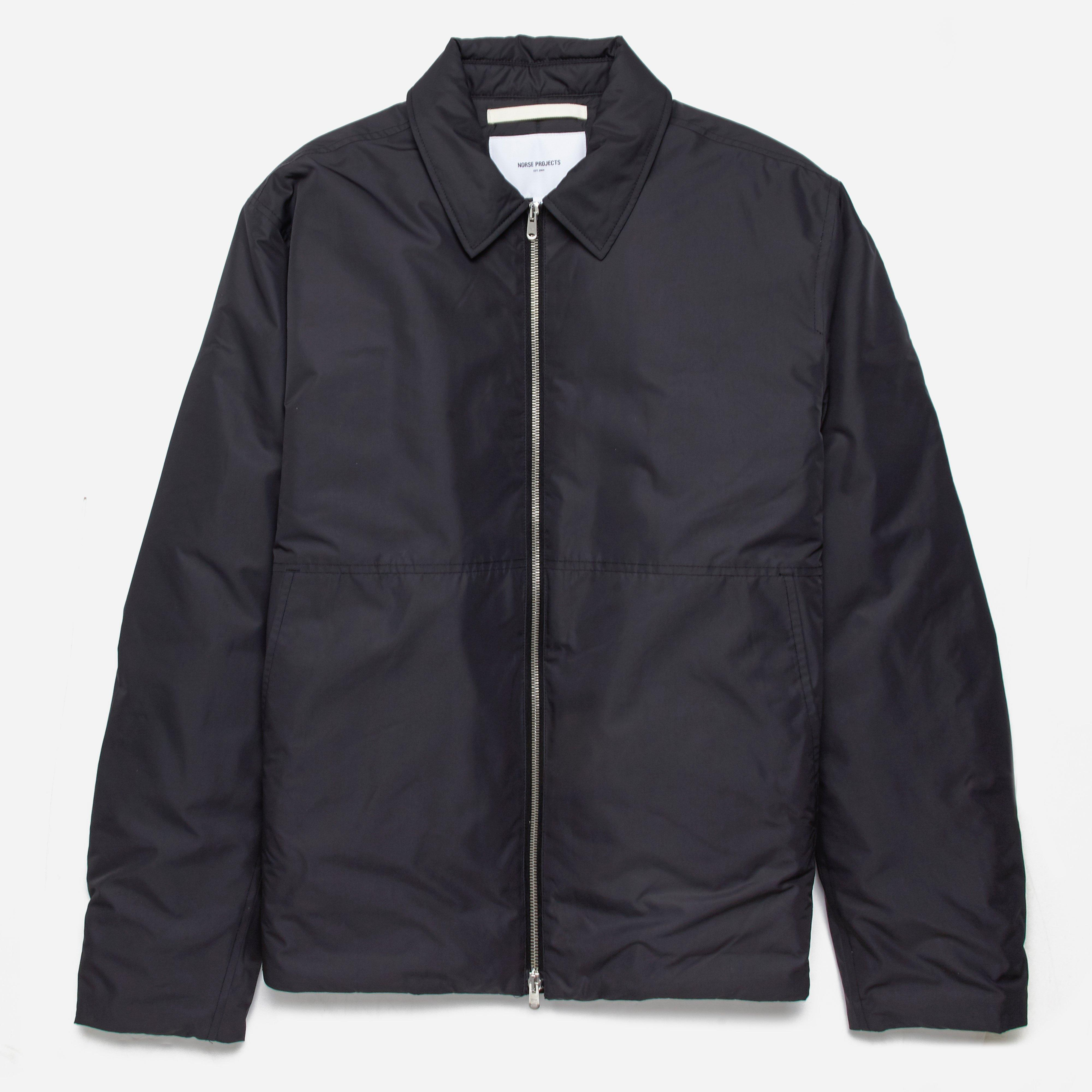 Norse Projects Elliot Nylon Jacket