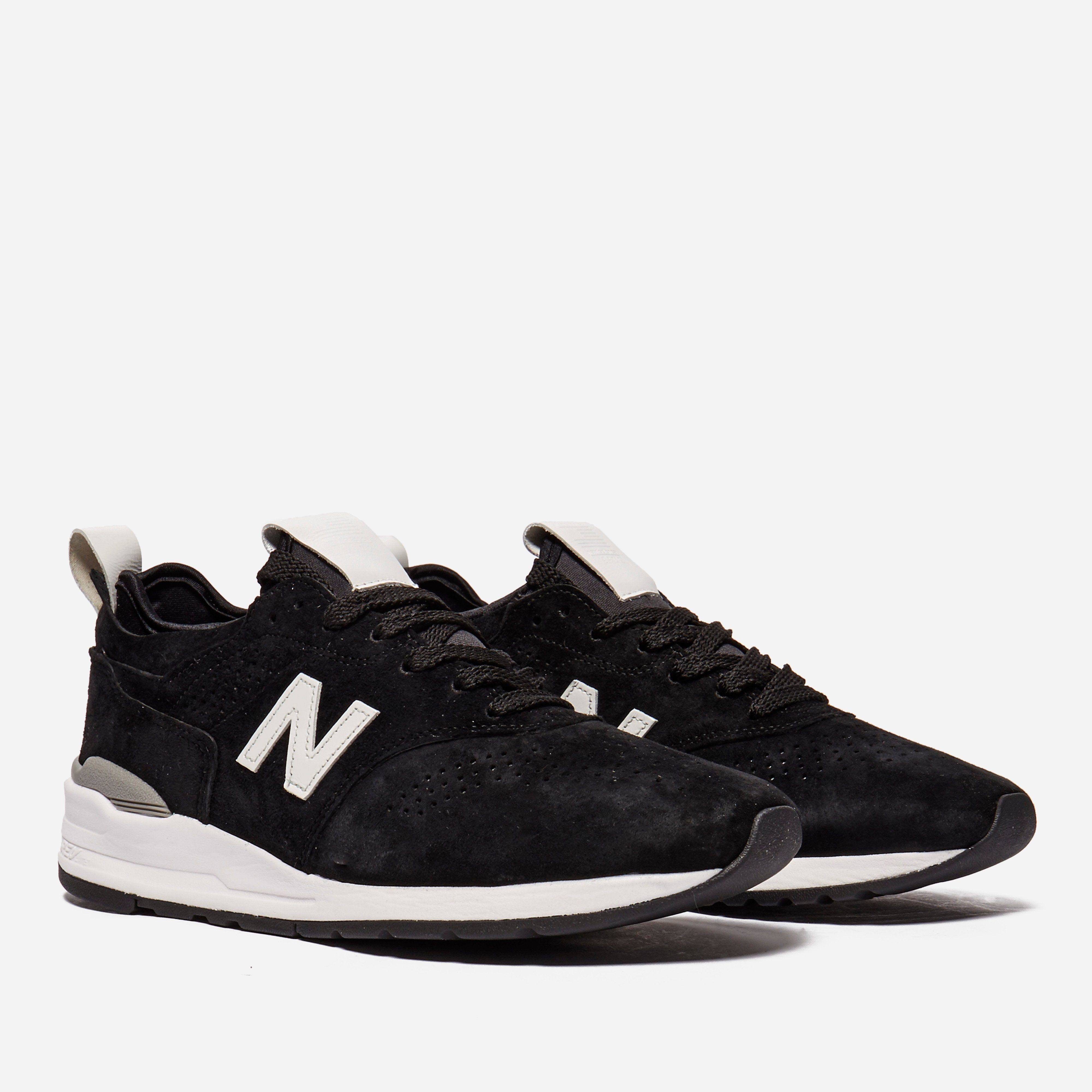New Balance M 997 DBW2 Made in USA