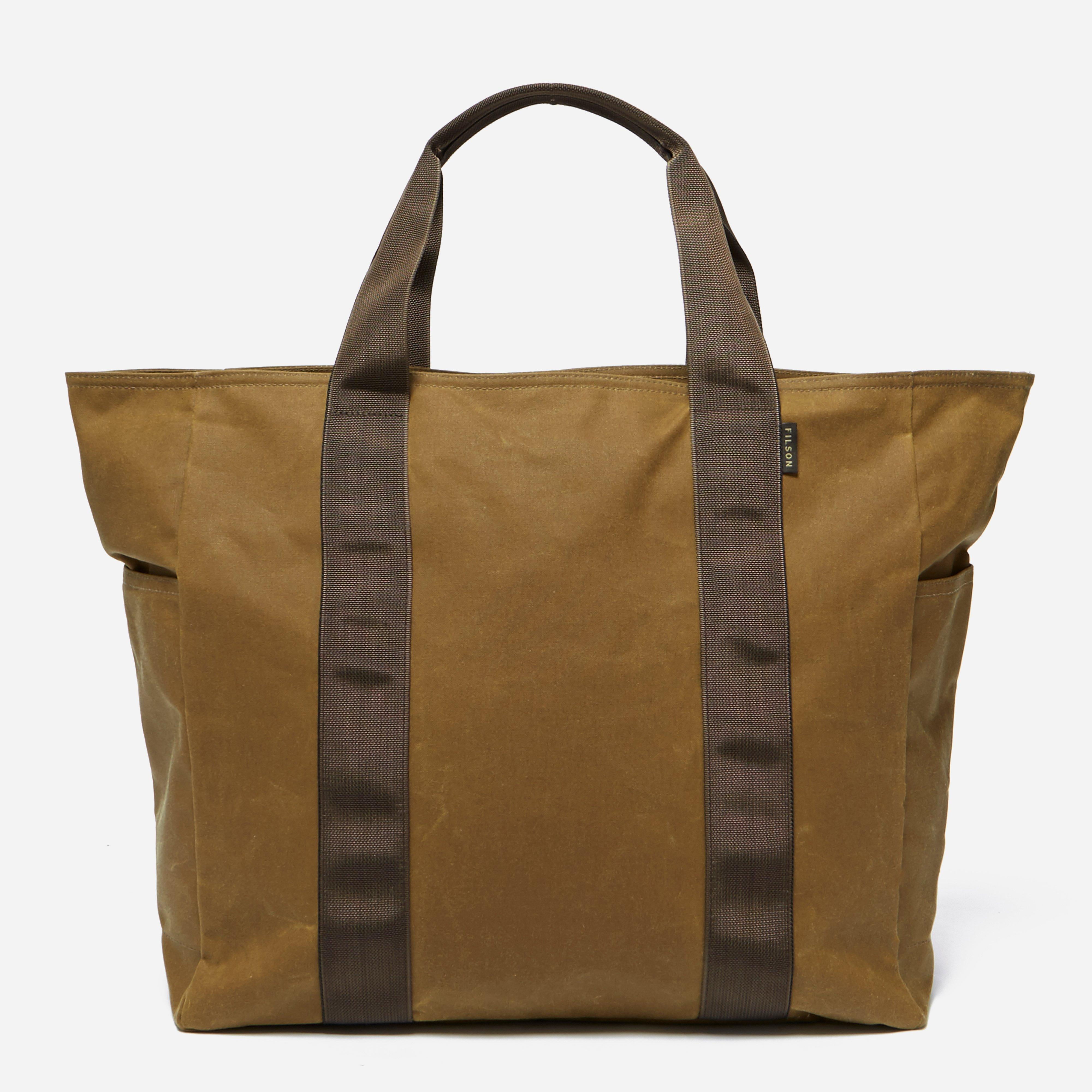 Filson Grab N Go Tote Bag