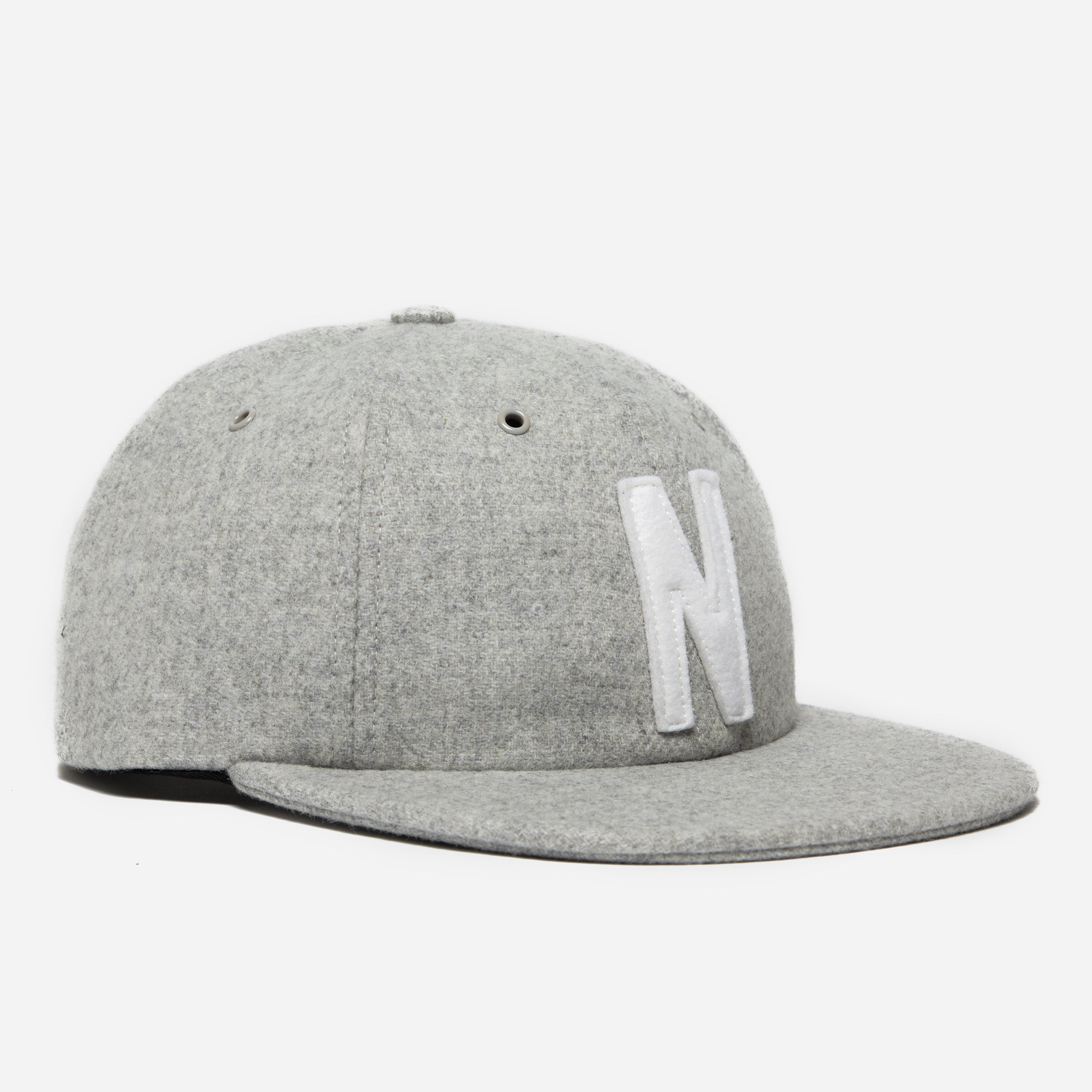 Norse Projects Norse Wool Cap