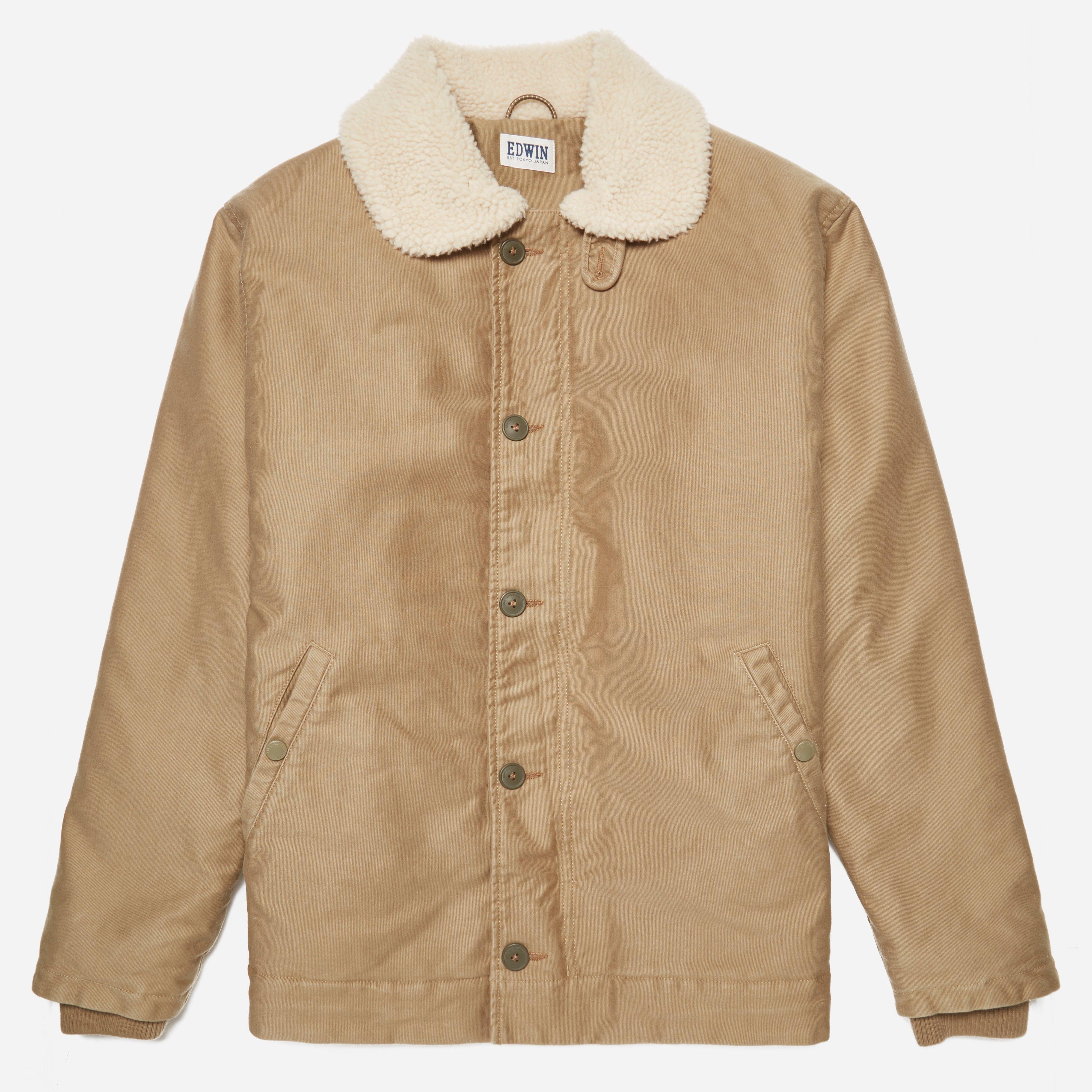 Edwin Bedford Twill ED Sheffield Jacket
