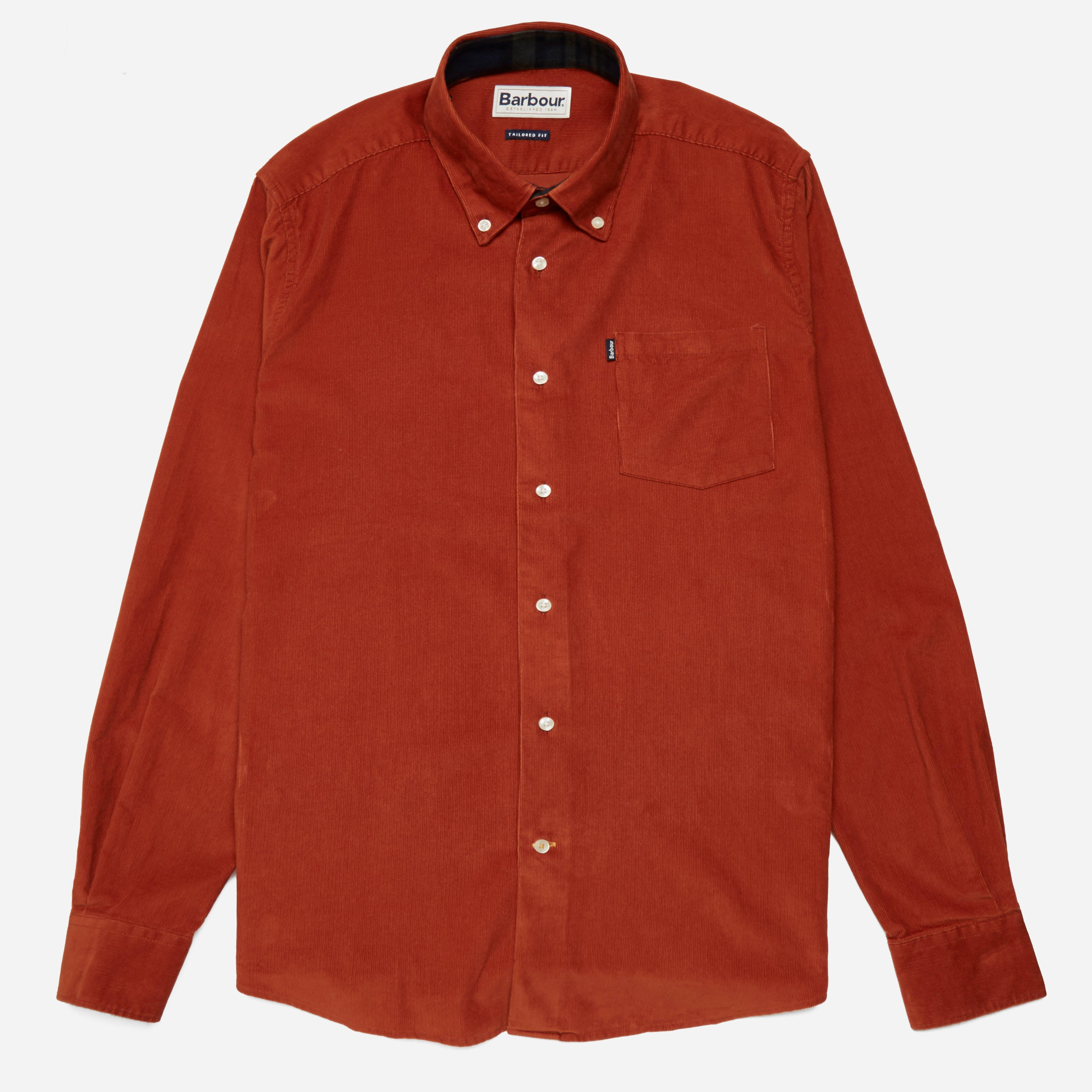 Barbour Morris Shirt