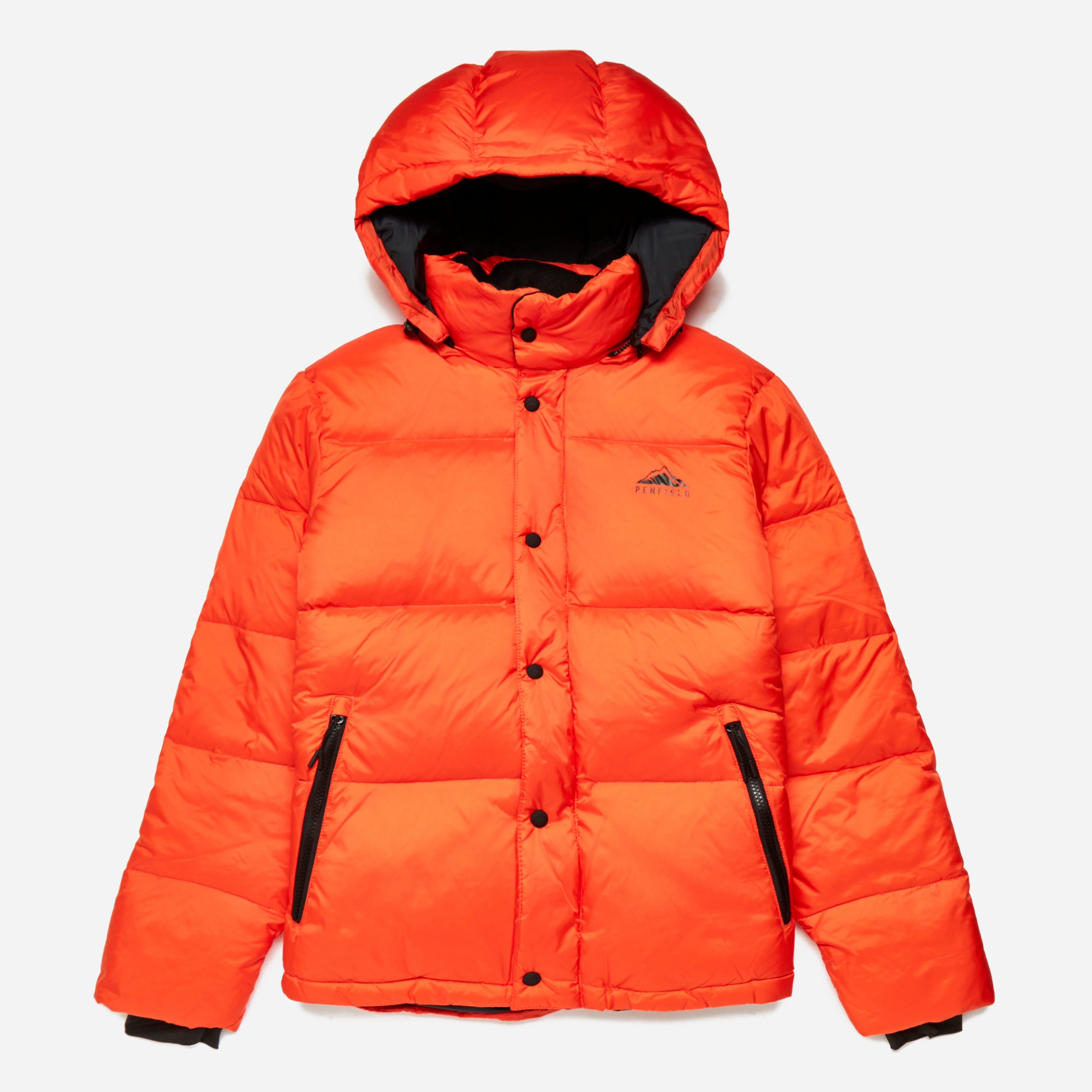 Penfield Equinox Jacket