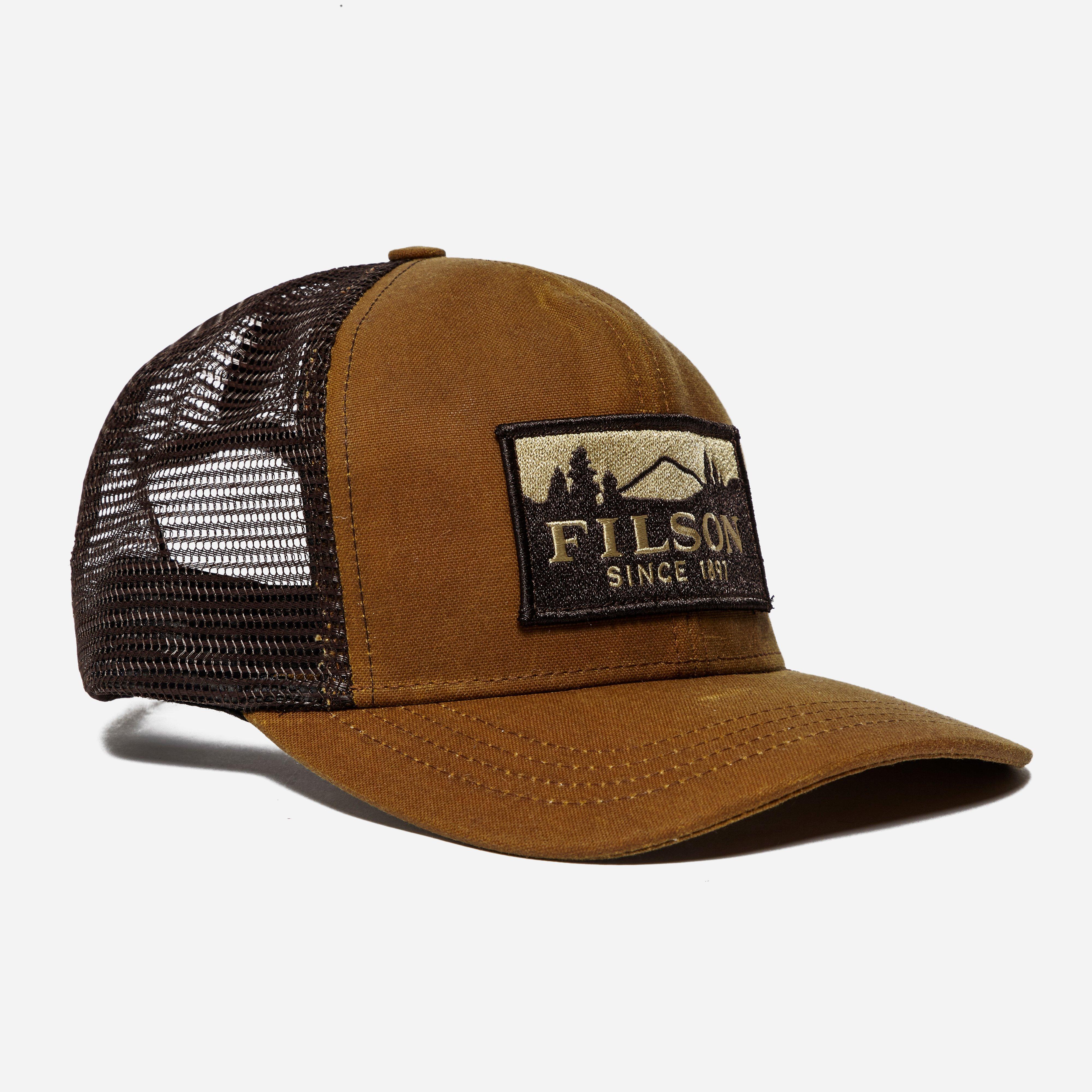 Fislon Logger Mesh Cap