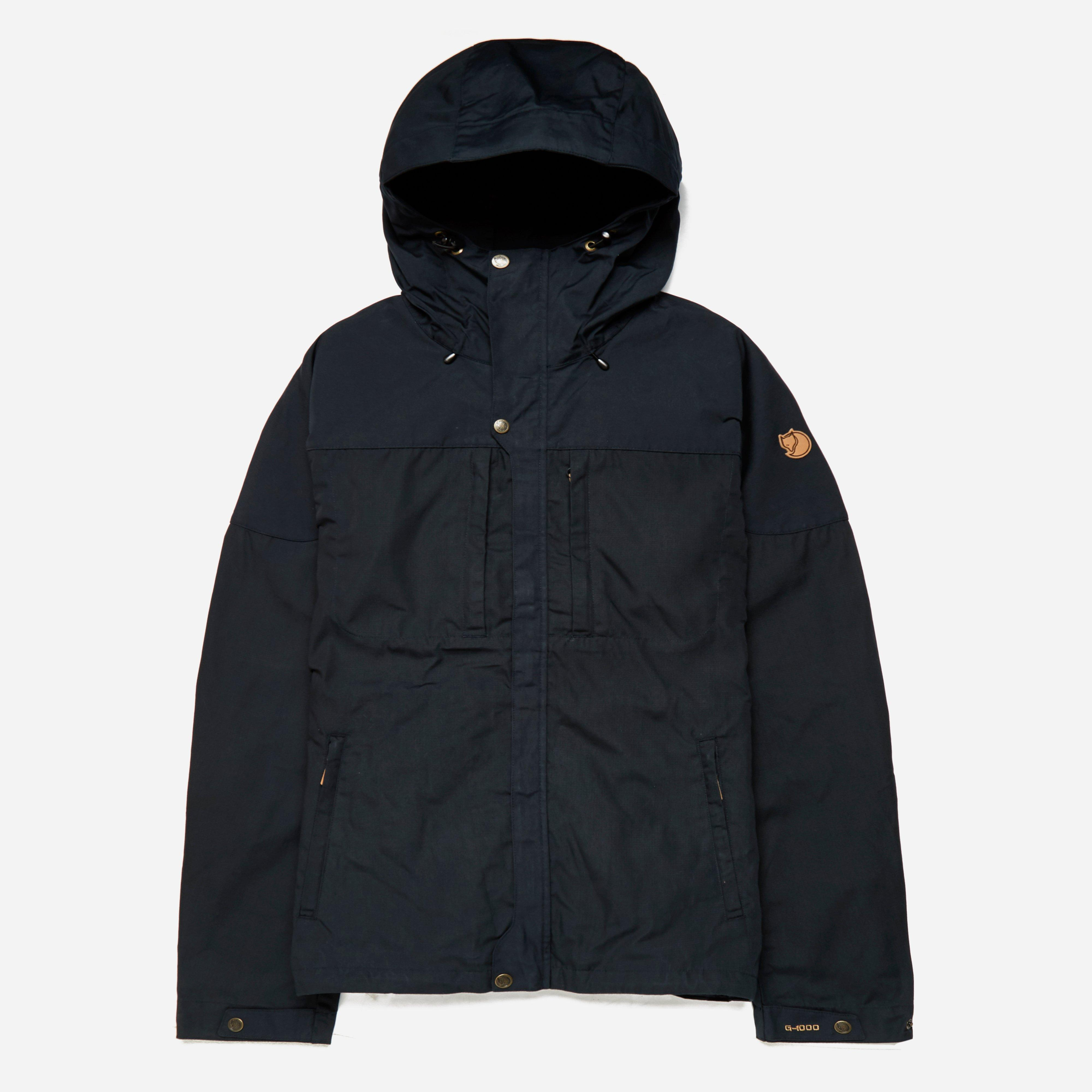Fjallraven Skosgo Jacket
