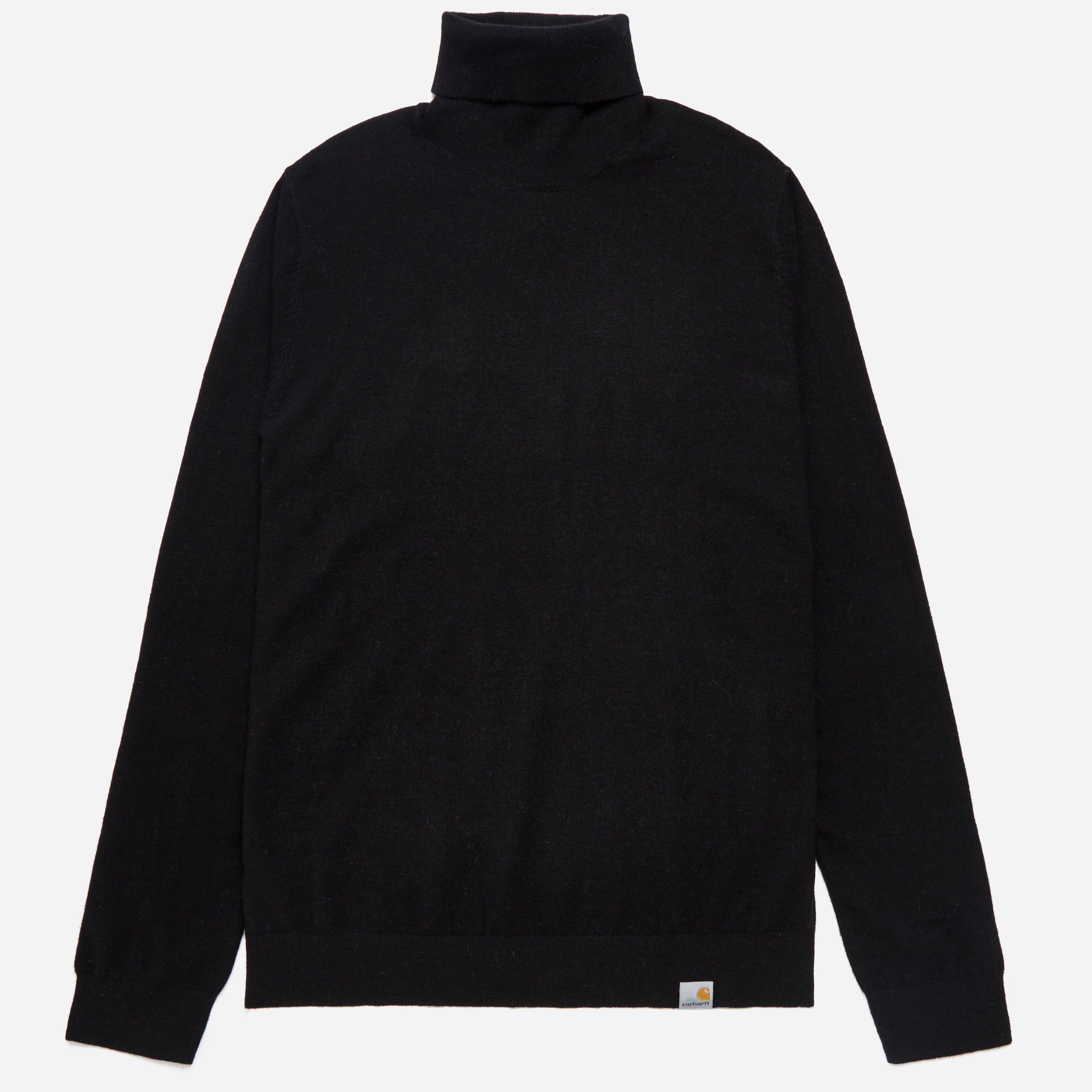 Carhartt Playoff Turtleneck Sweatshirt