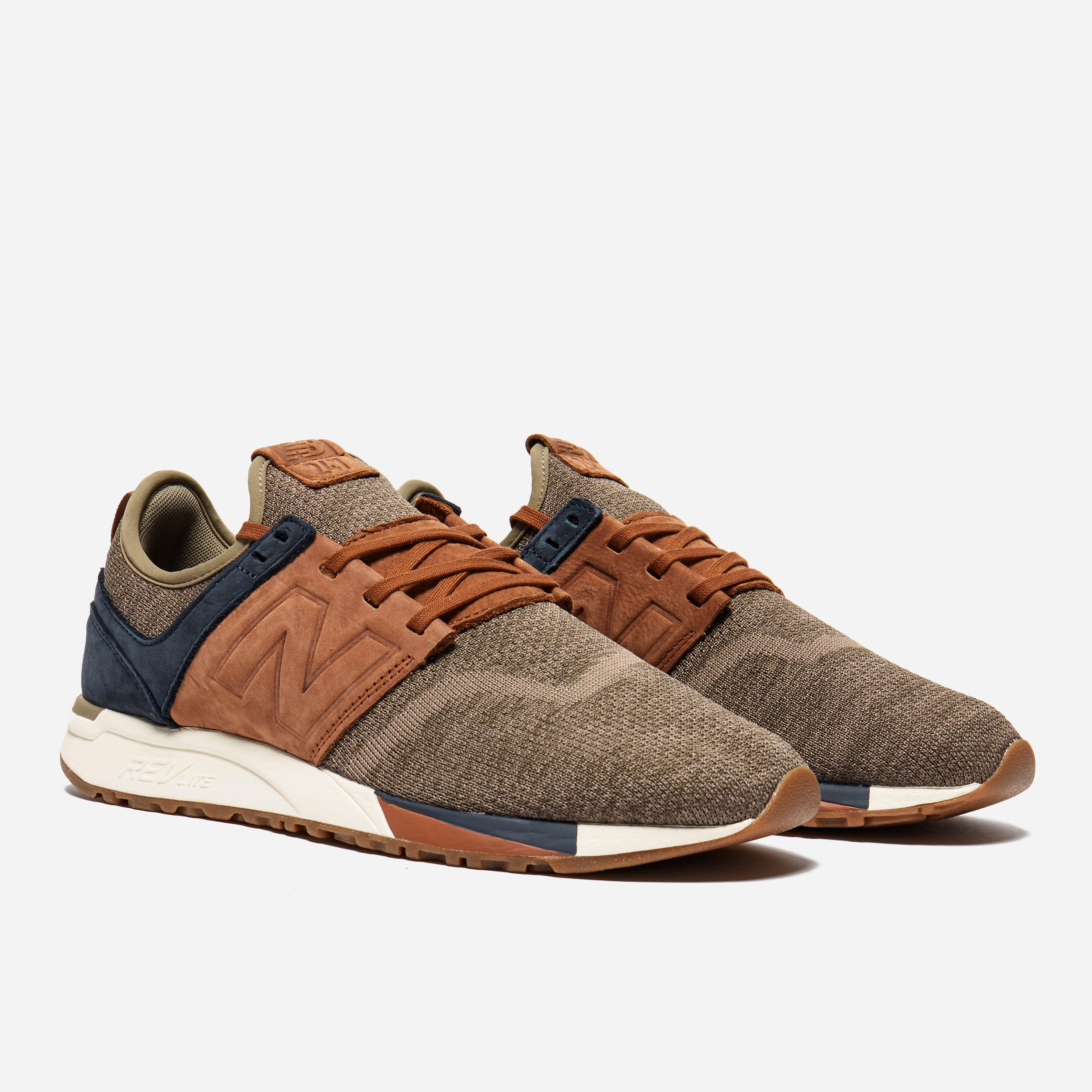 New Balance MRL247LB Made in Asia