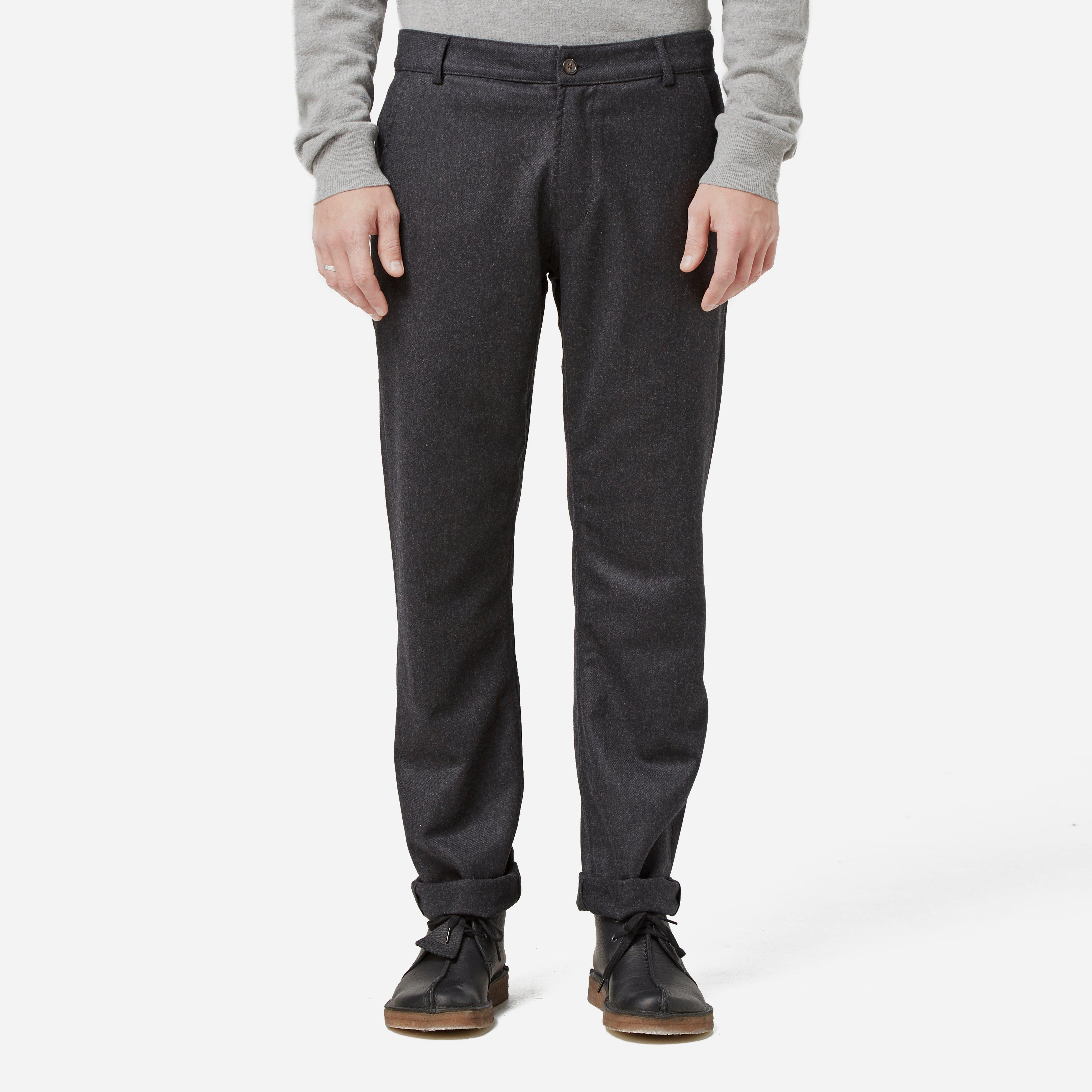 Unversal Works Flannel Aston Pant