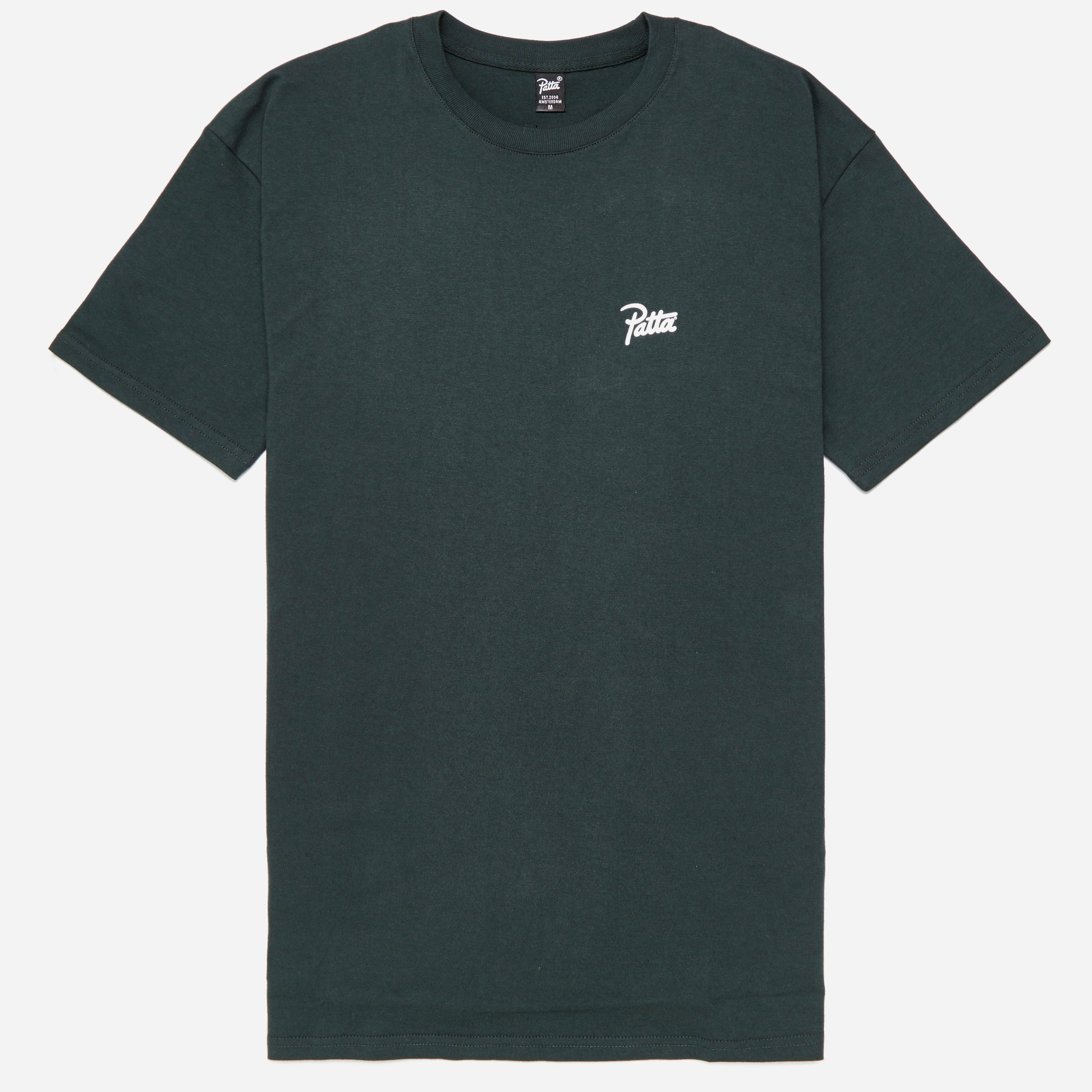 Patta The World Is Filled T-shirt