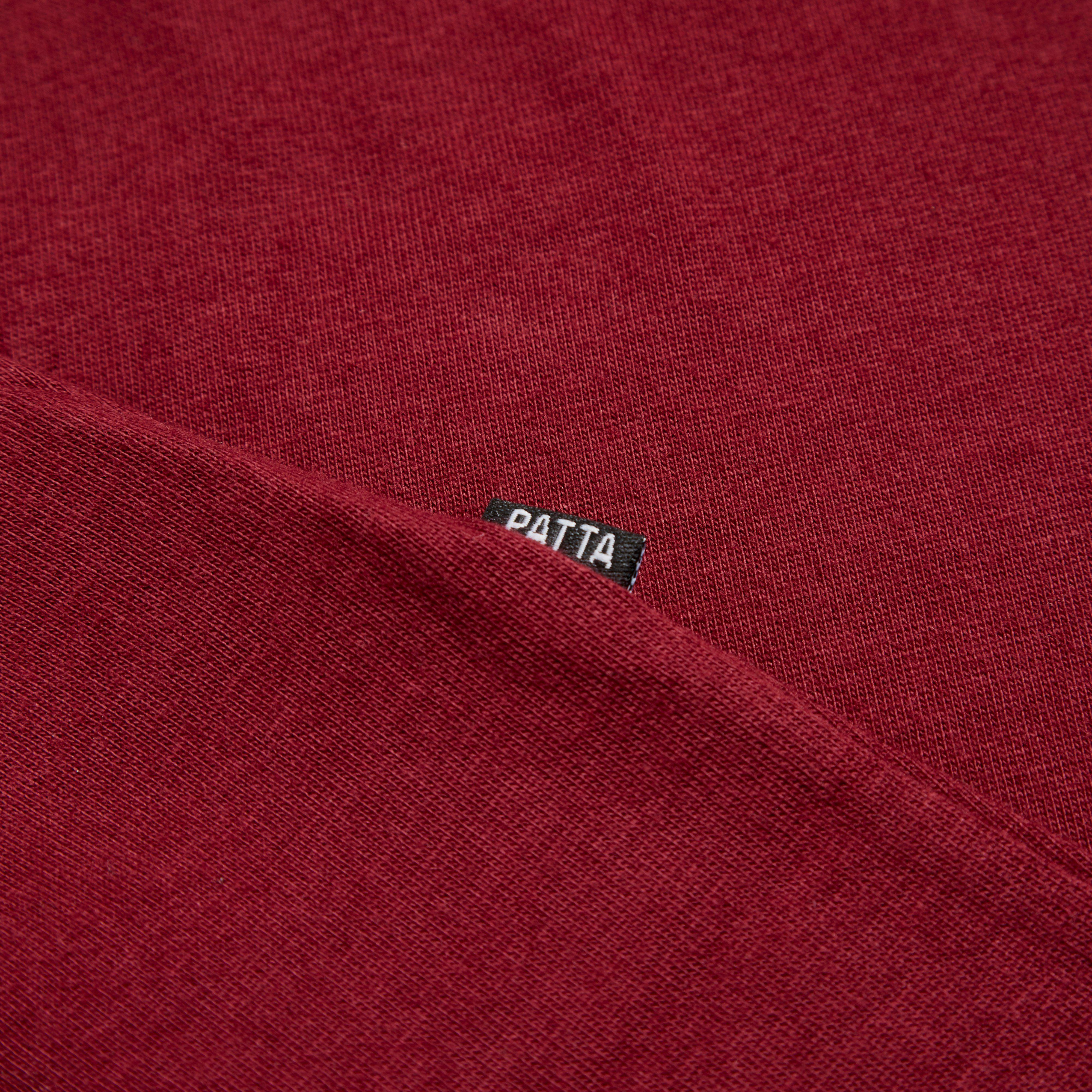 Patta Throwback T-shirt