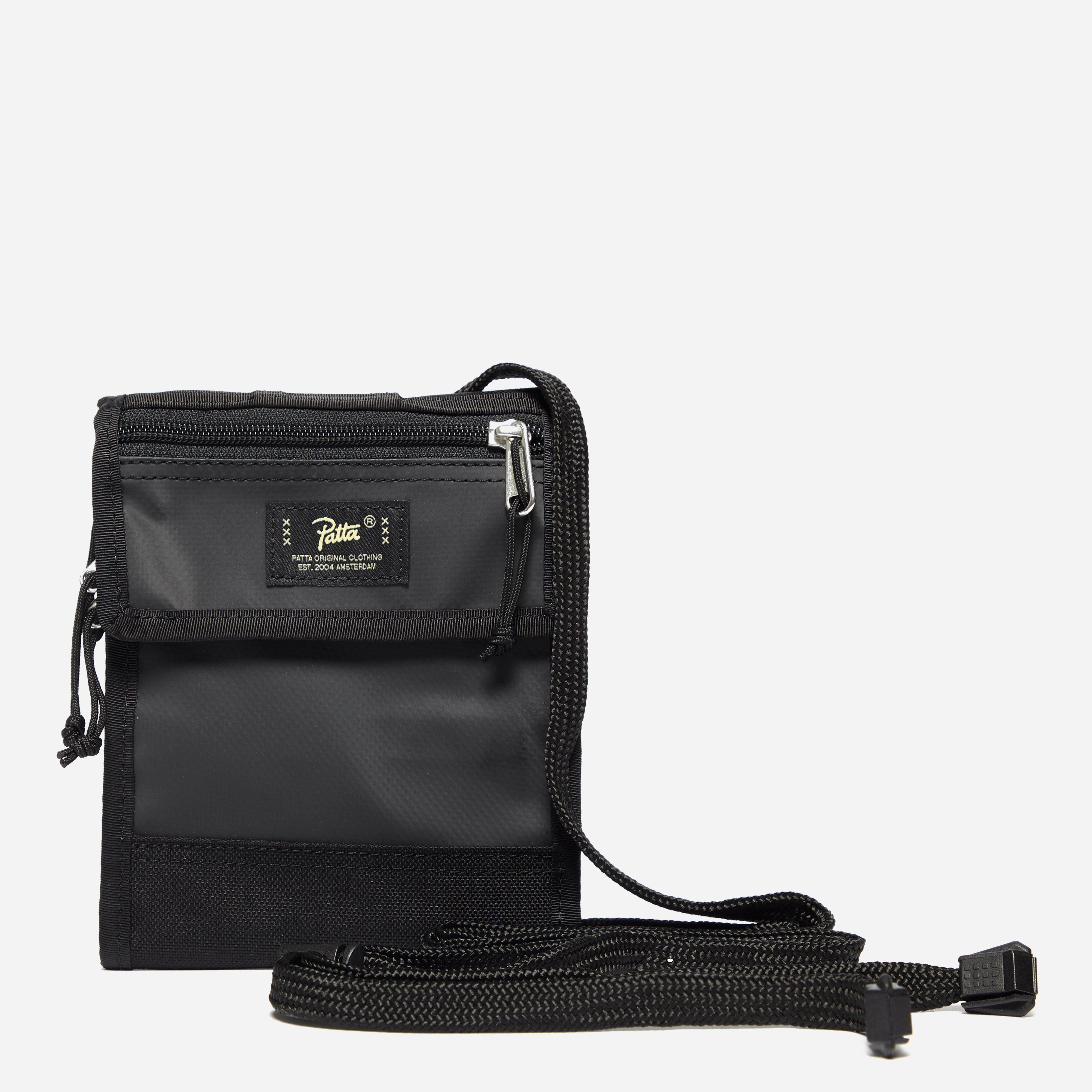 Patta LBN Neck Wallet Bag