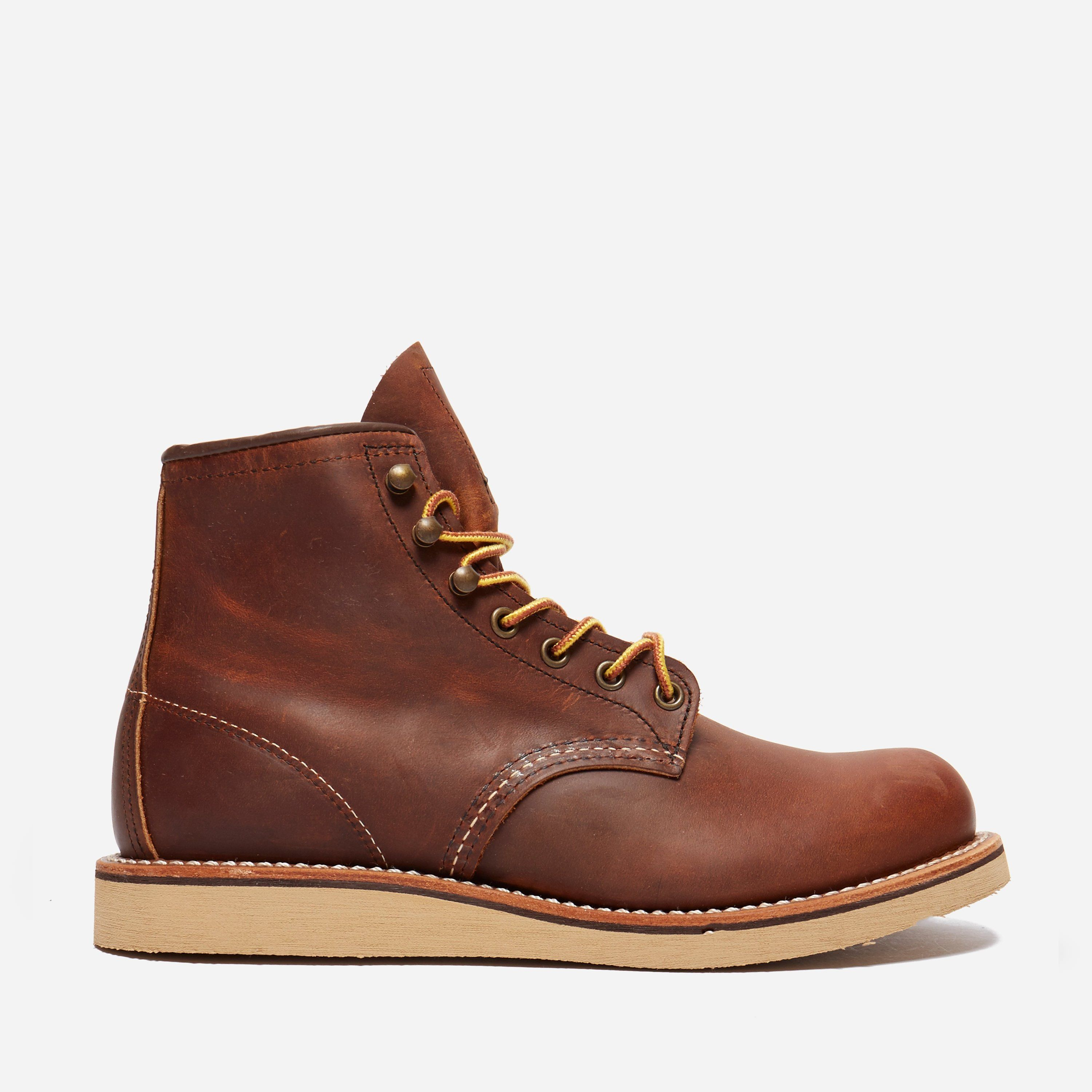 Red Wing 2950 Rover Boot