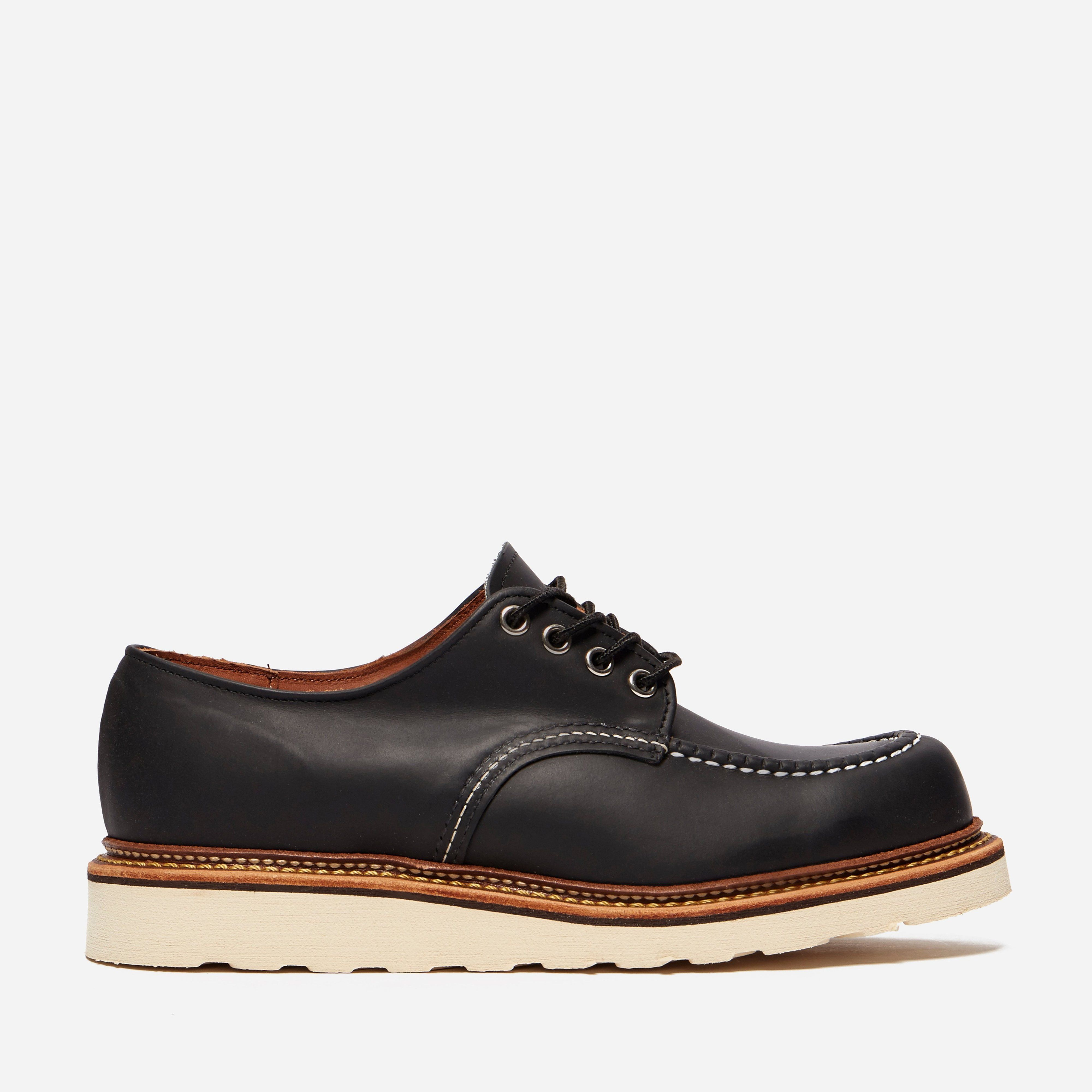 Red Wing 8106 Work Oxford Shoe